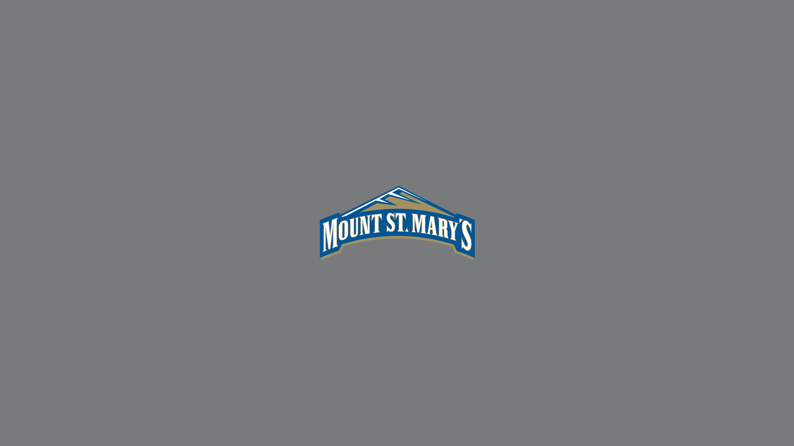 Mount Saint Mary's University Mountaineers