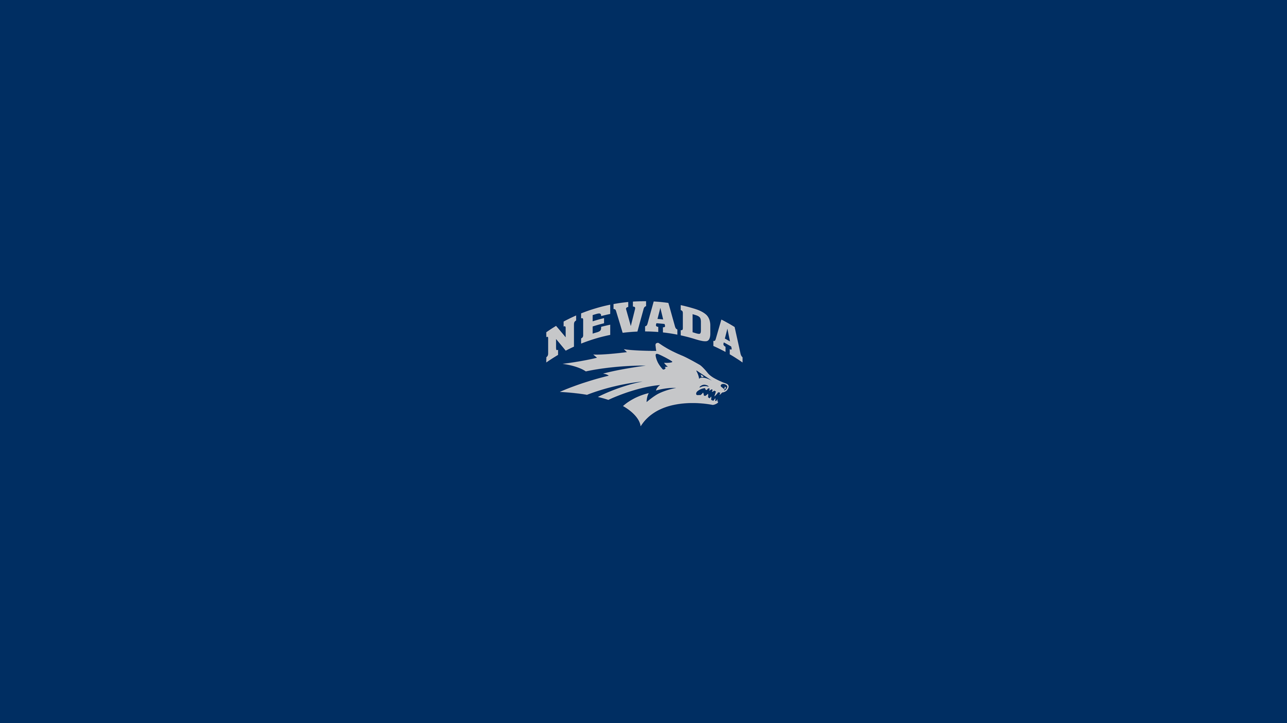 University of Nevada Wolfpack