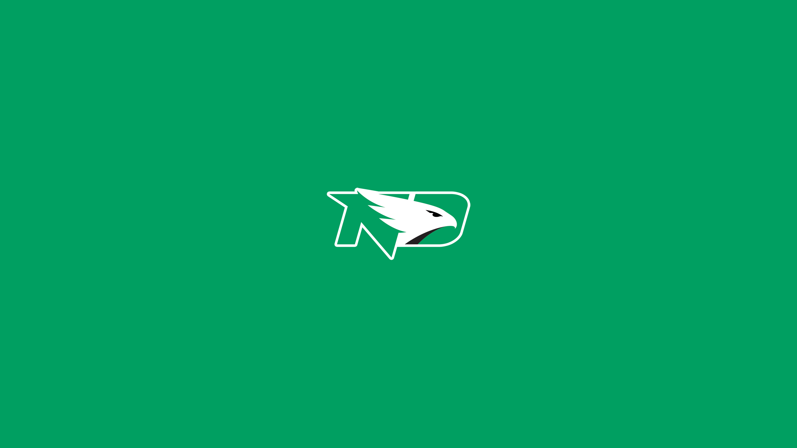 University of North Dakota Fighting Hawks