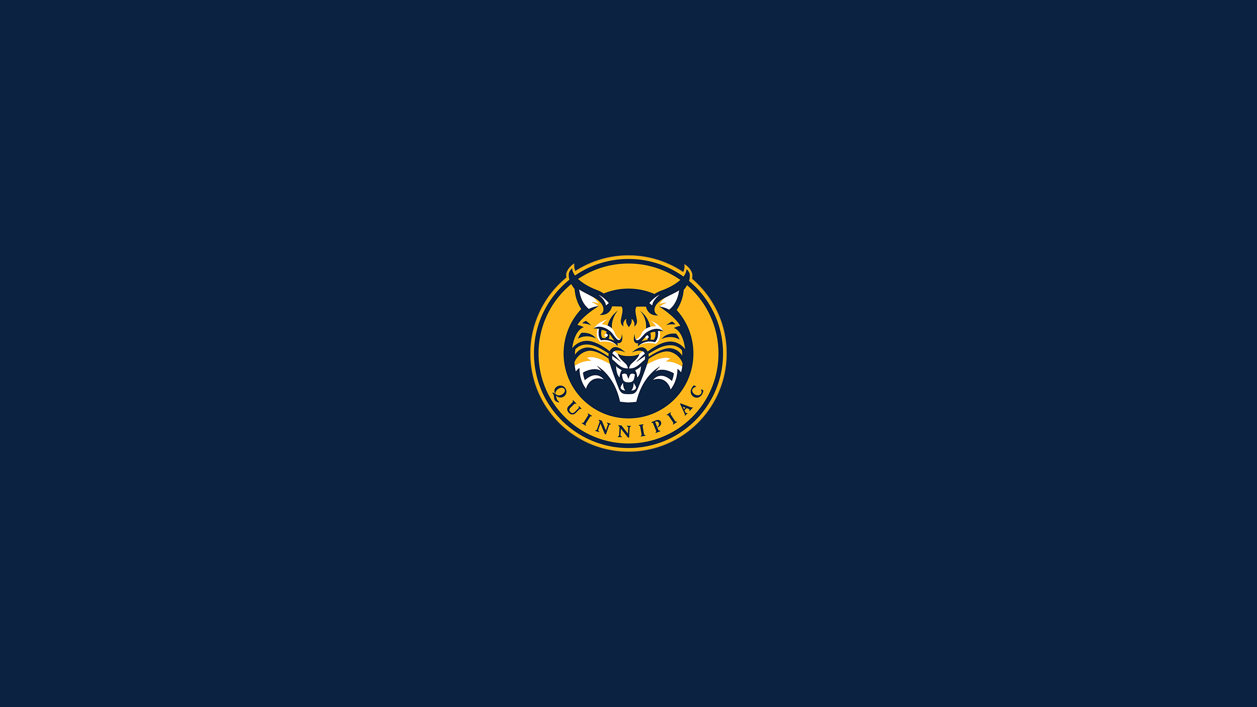 Quinnipiac College Bobcats