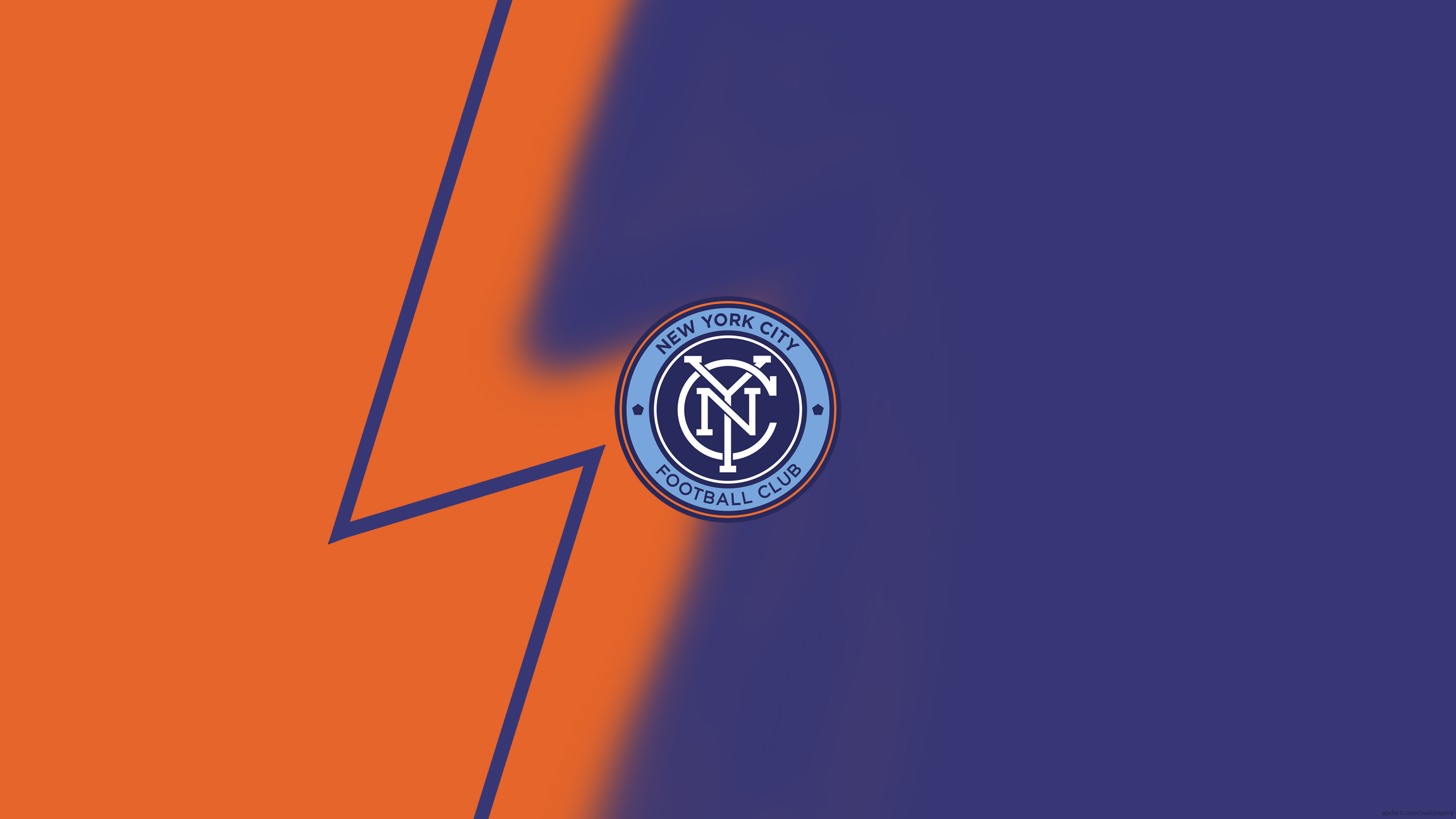NYC Football Club (Away)