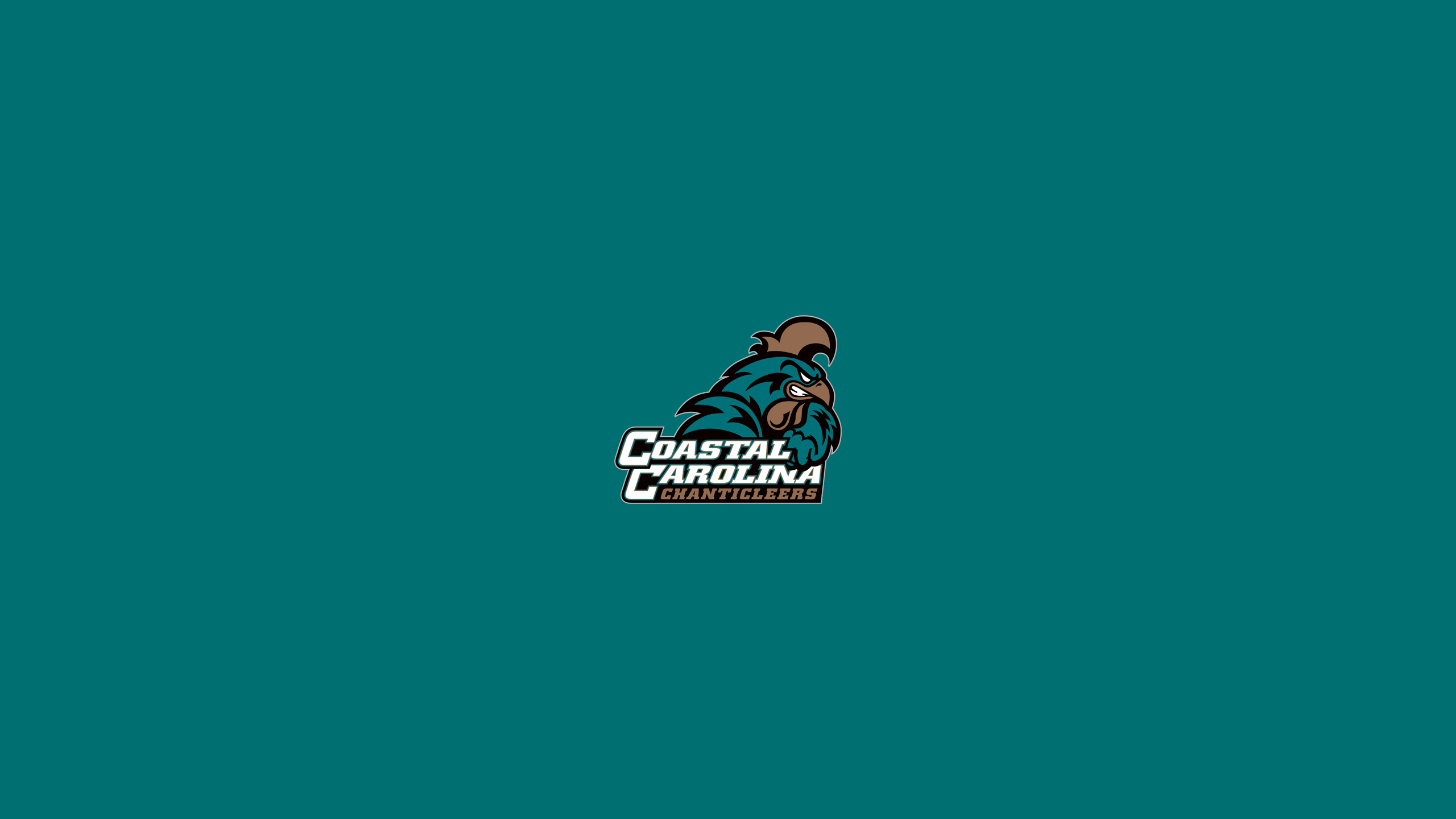 Coastal Carolina University Chanticleers