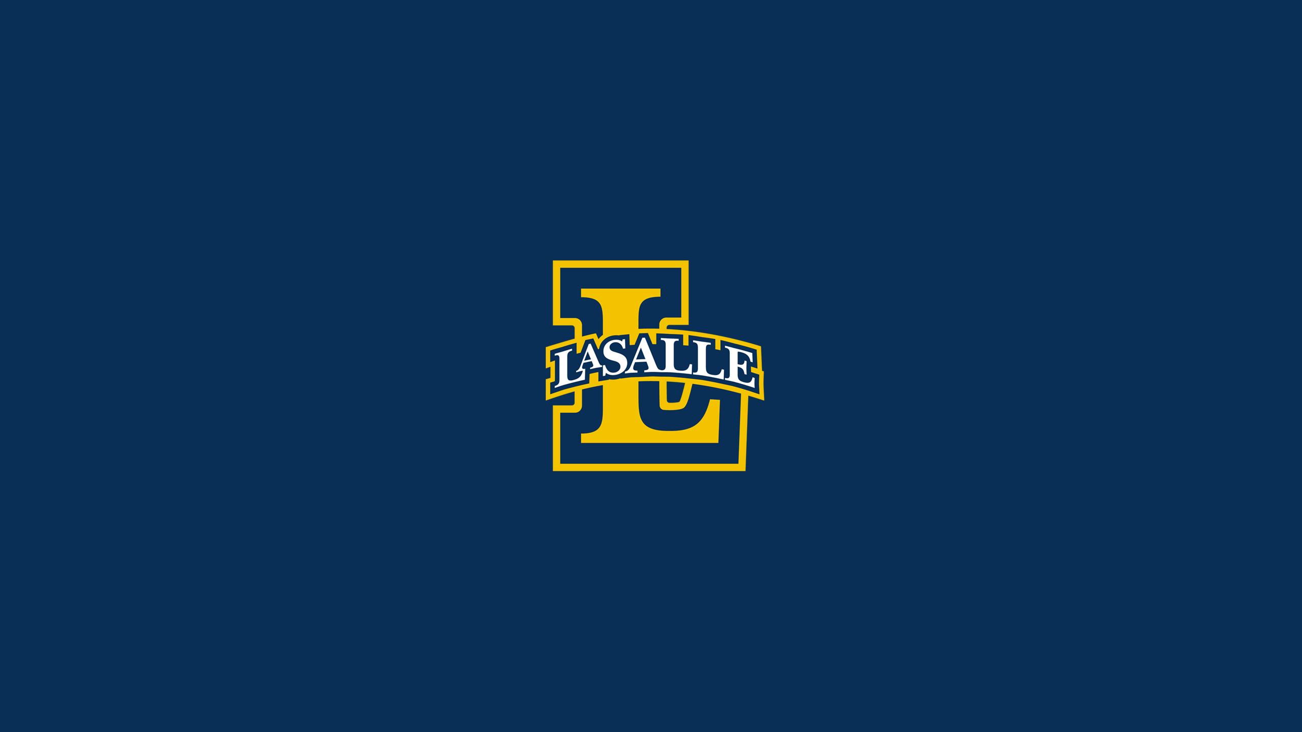 LaSalle University Explorers