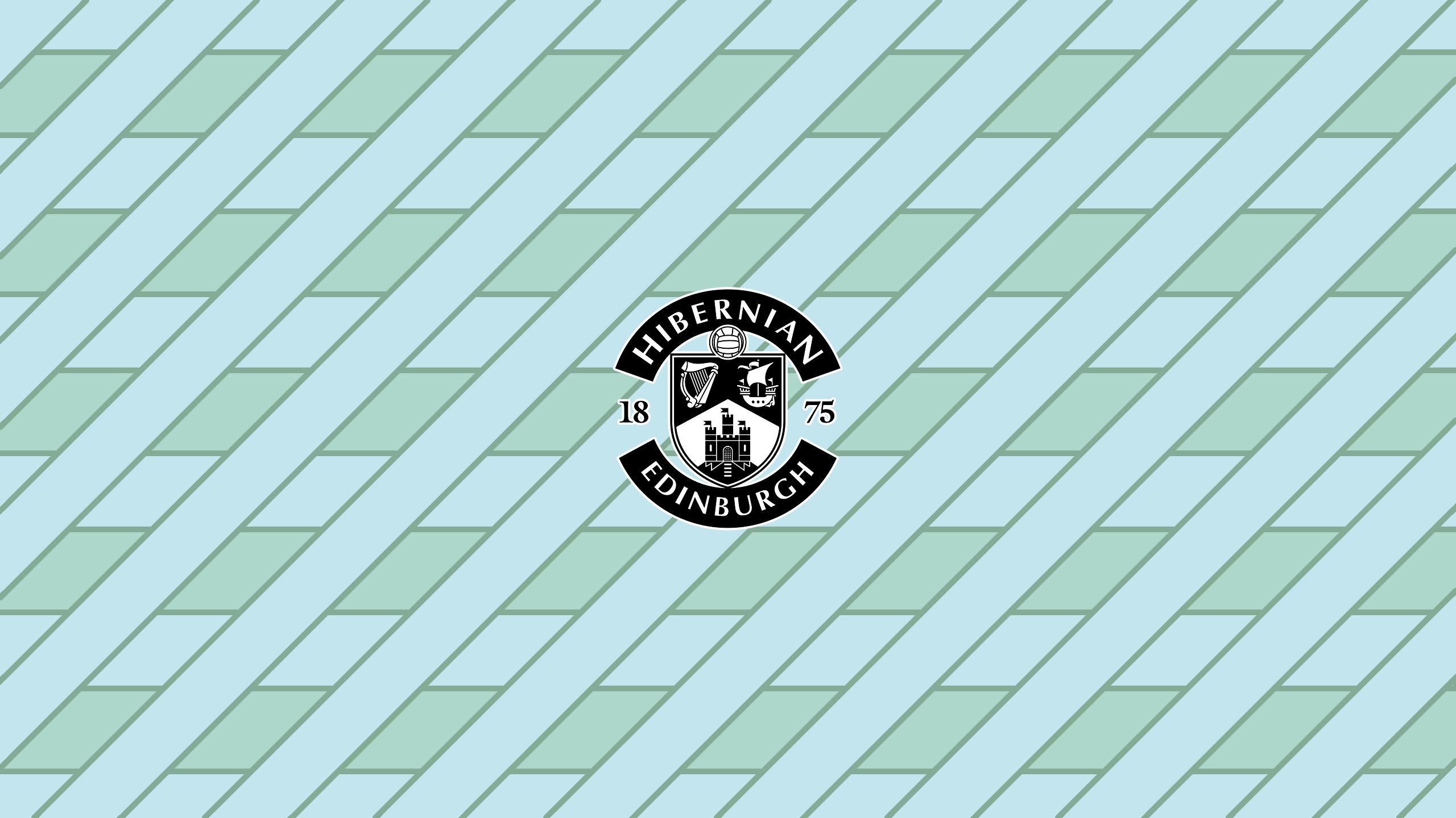 Hibernian FC (Away)
