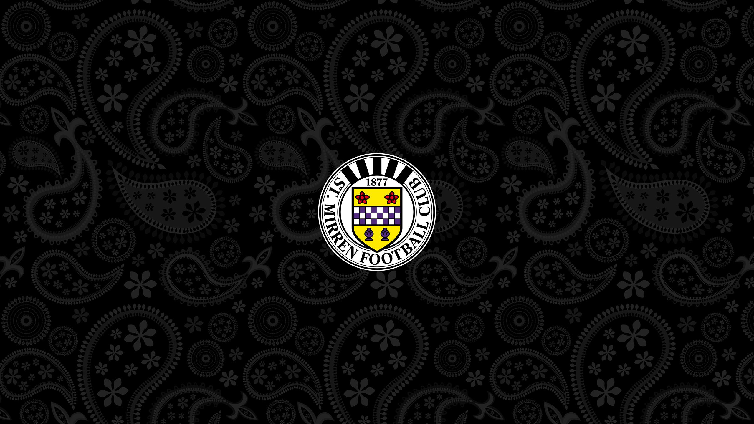 St. Mirren FC (Away)