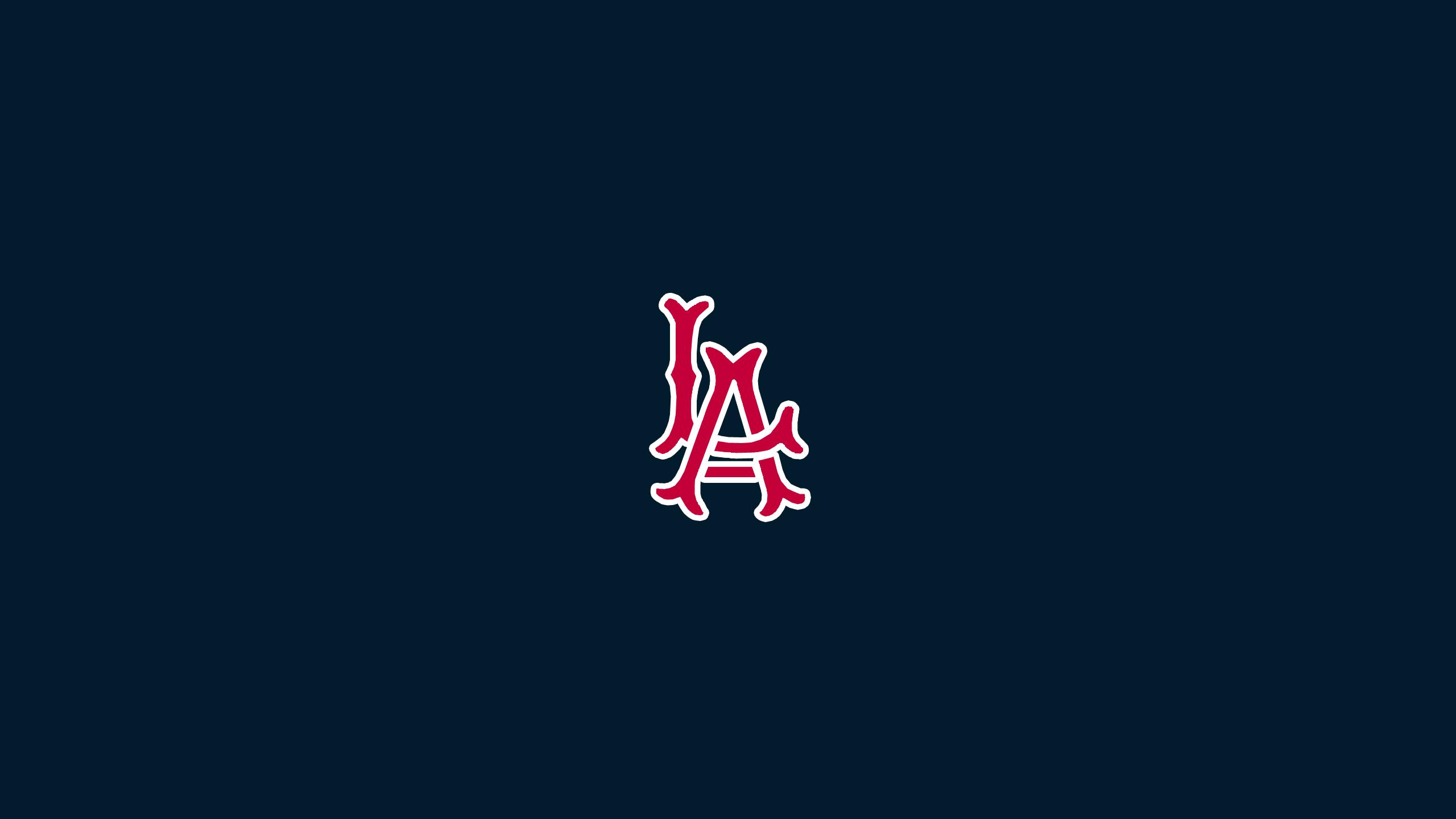 Los Angeles Angels (Old School Cap - 1961)