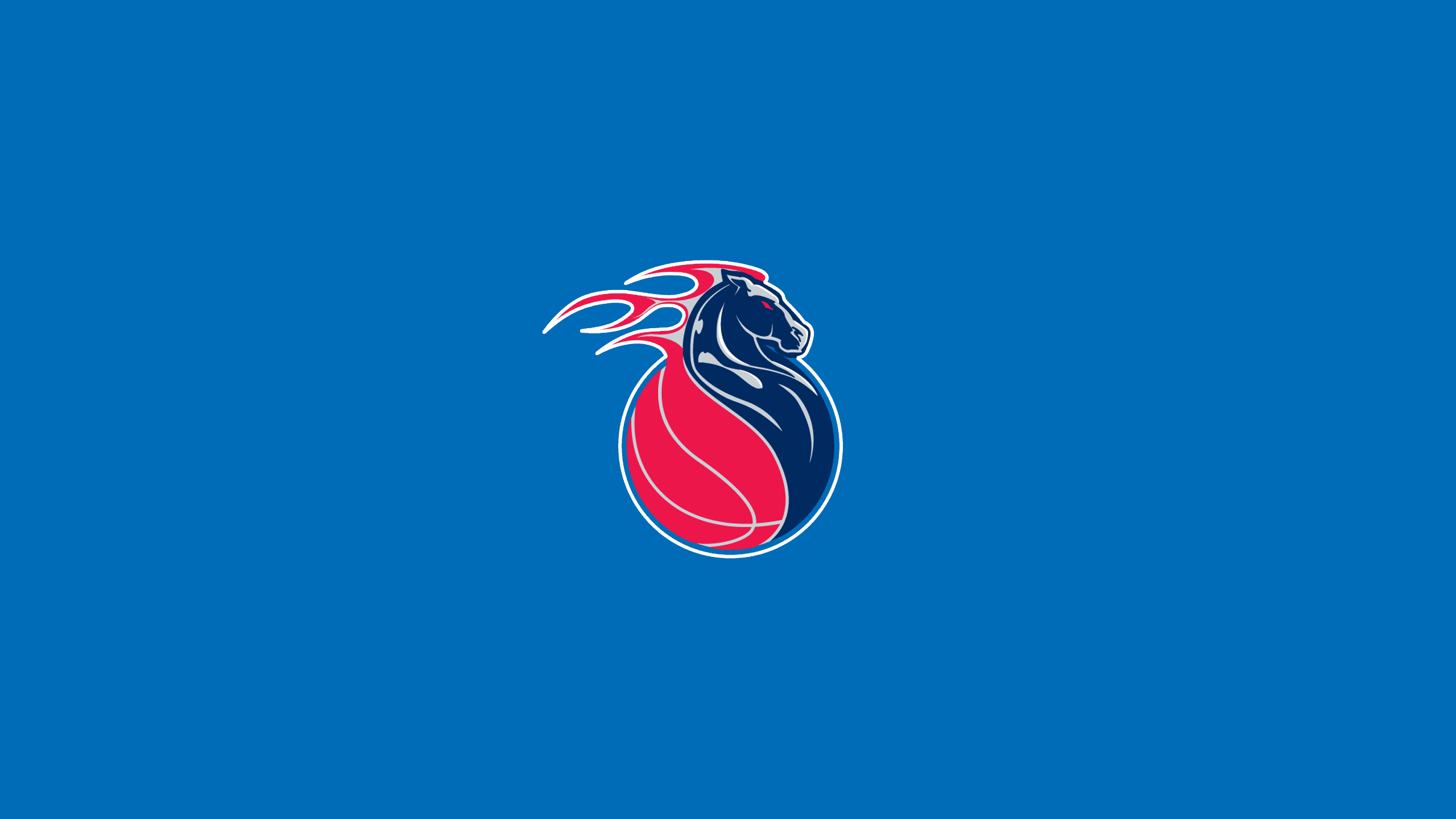Detroit Pistons (Alt - Old School)