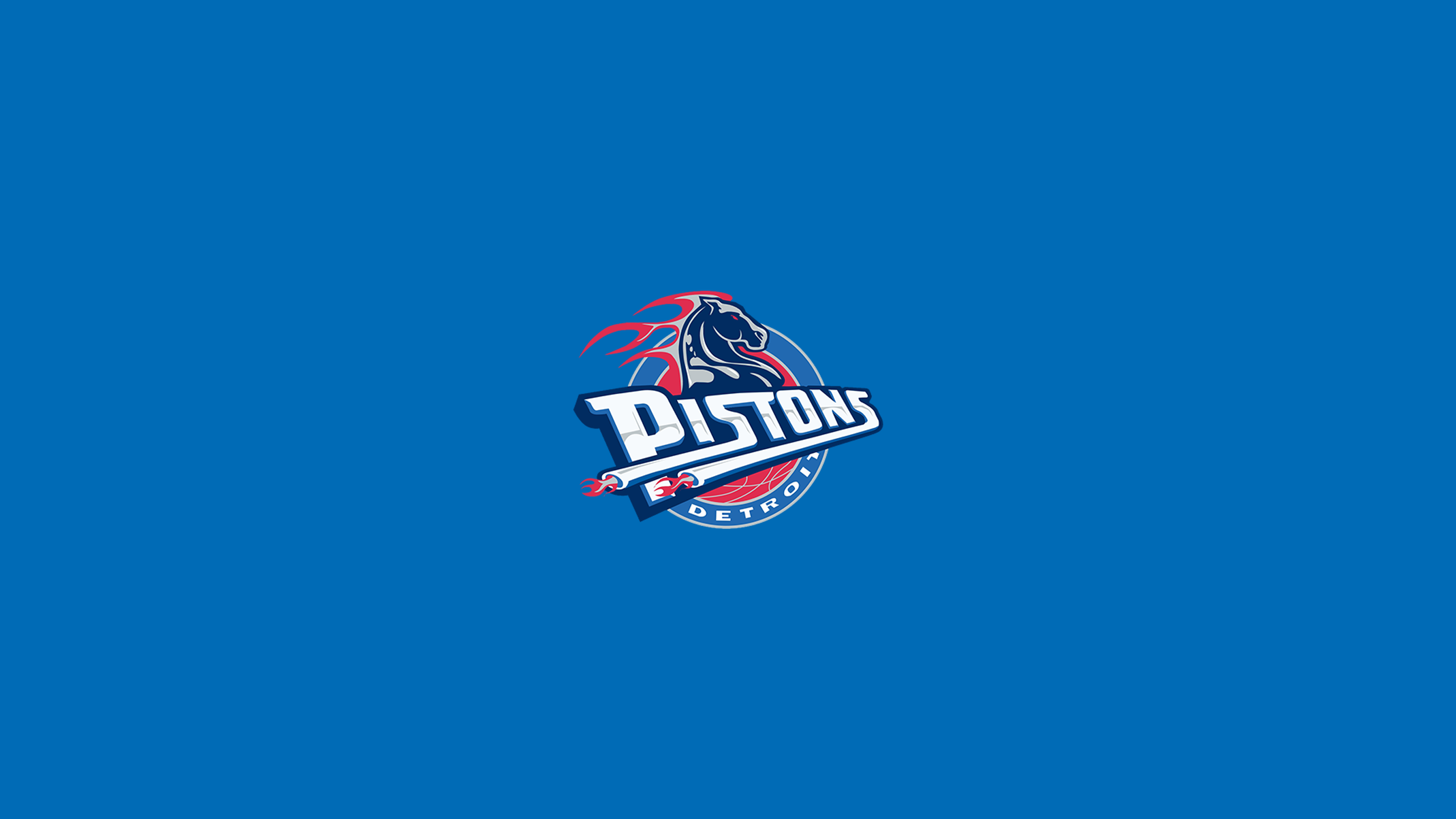 Detroit Pistons (Old School)