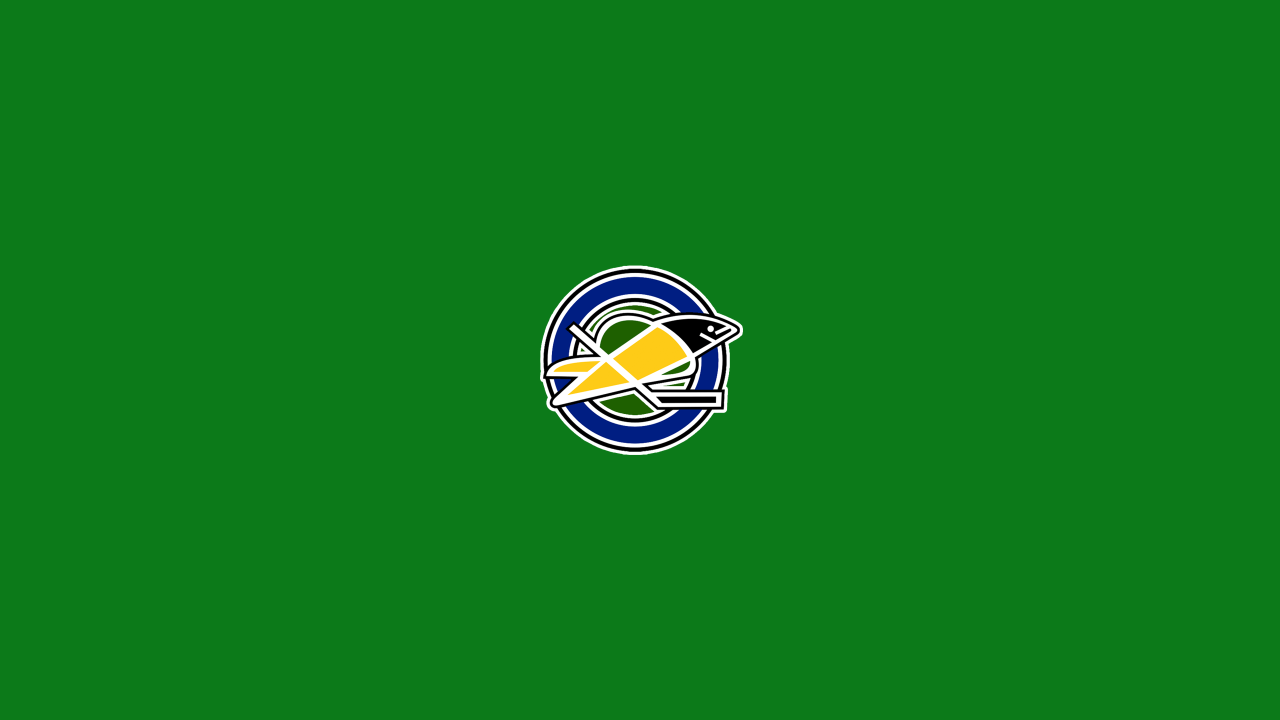 California Golden Seals (Old School)