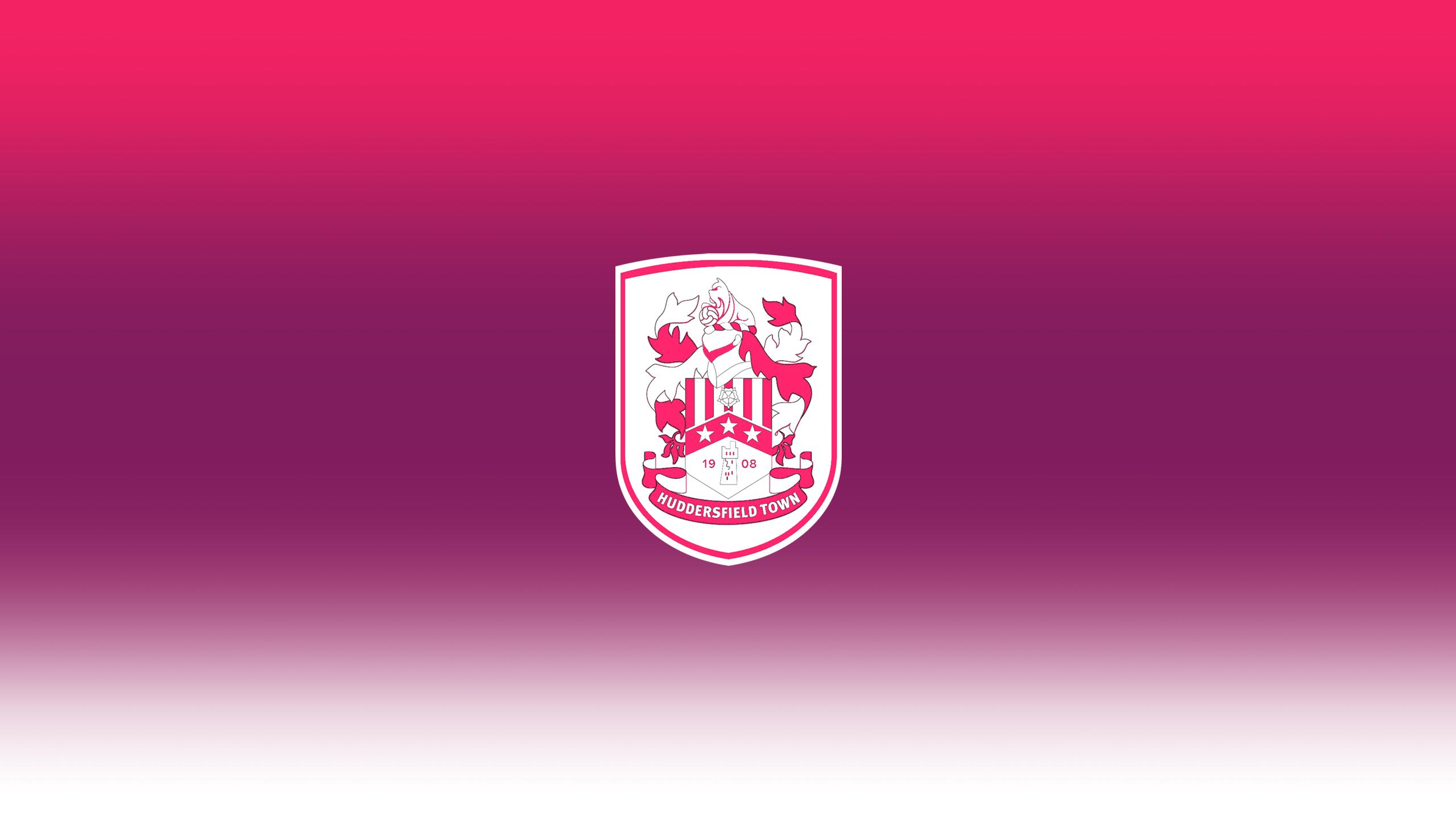 Huddersfield Town FC (Third)