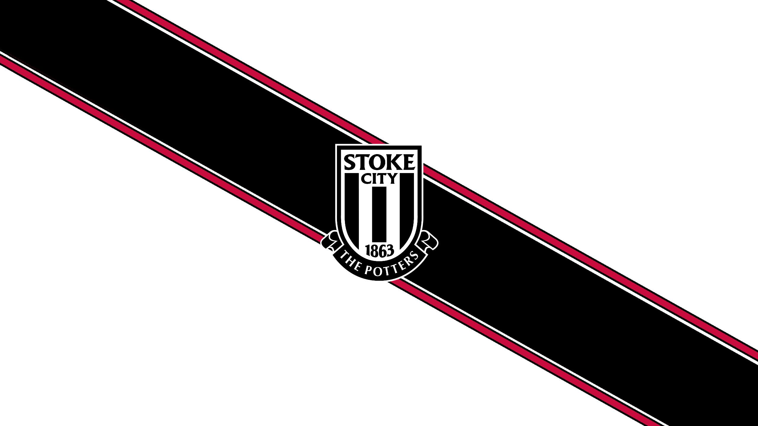 Stoke City FC (Third)