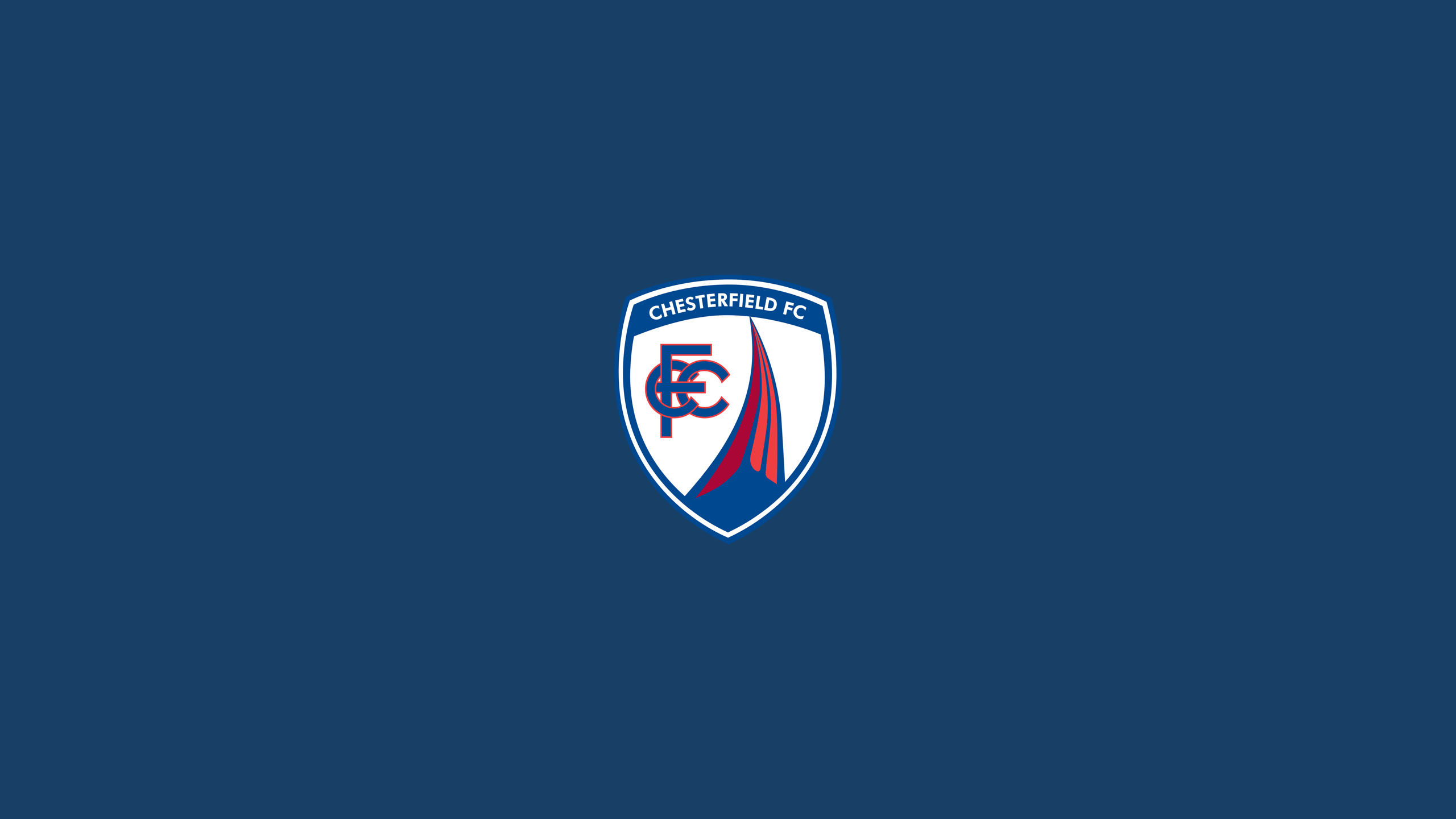 Chesterfield FC (Third)