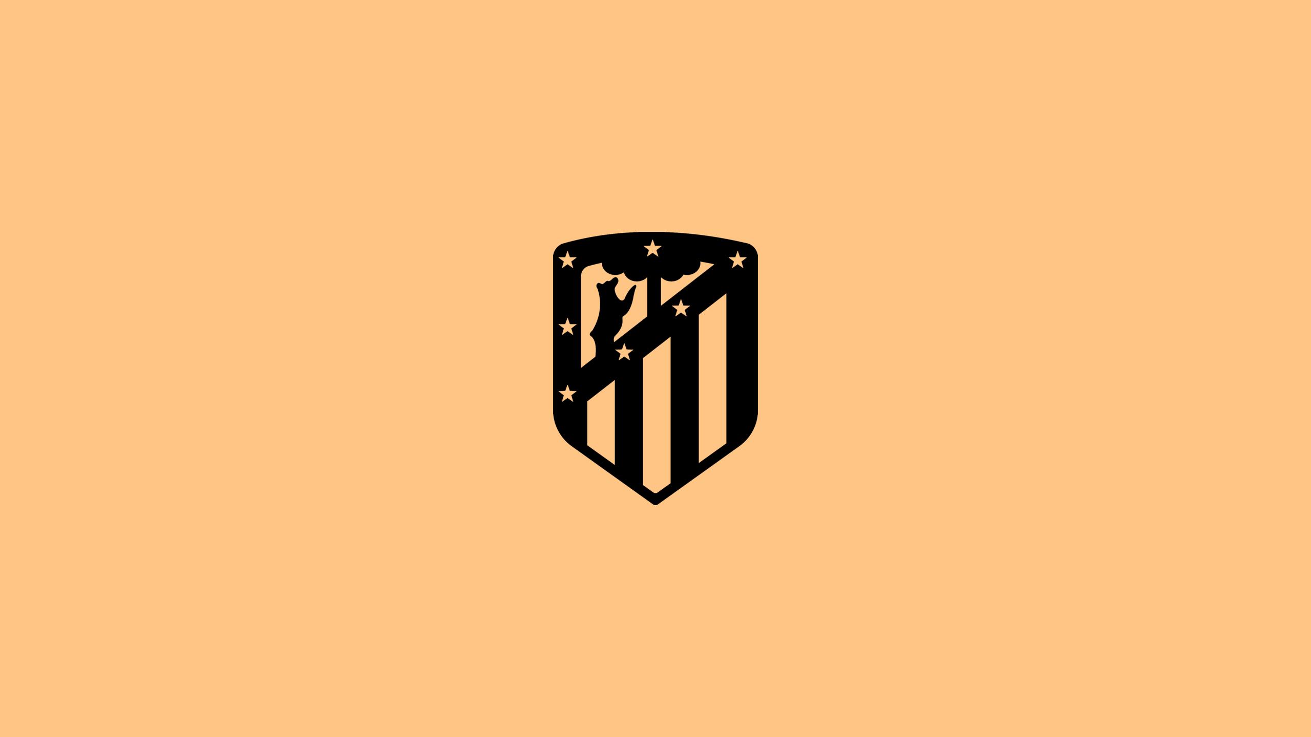 Atletico Madrid (Third)