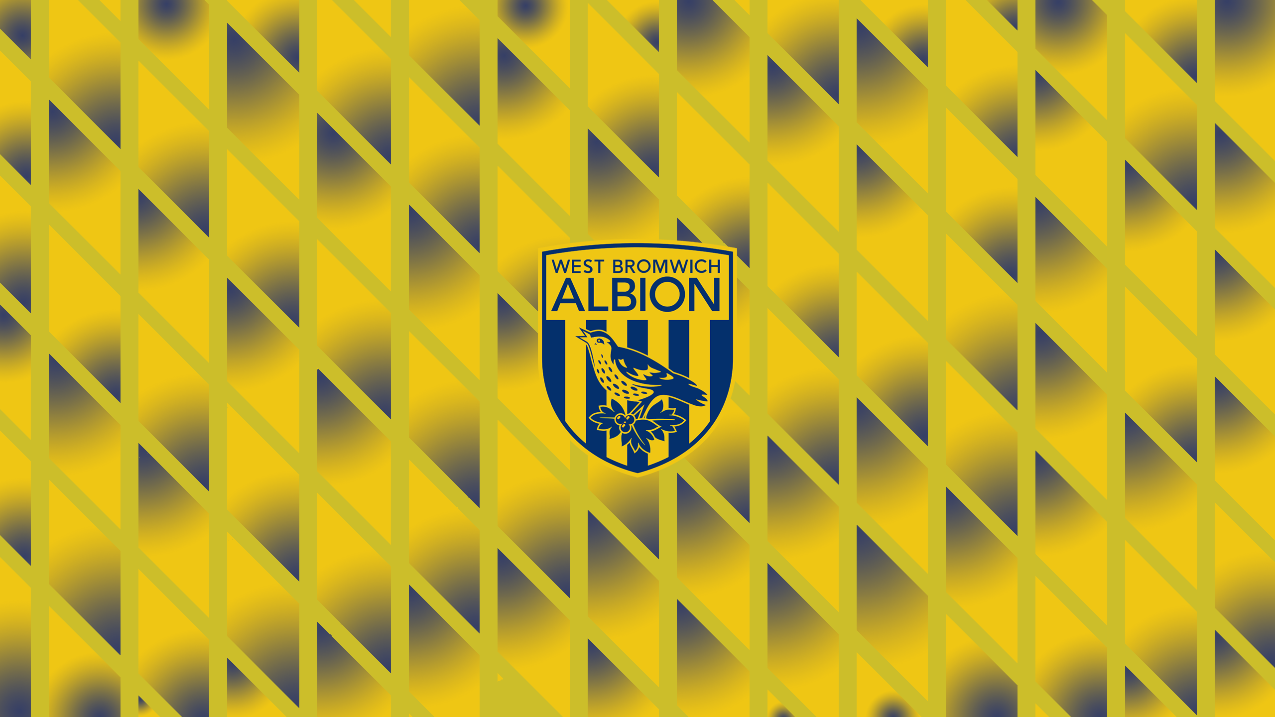 West Bromwich Albion (Third)