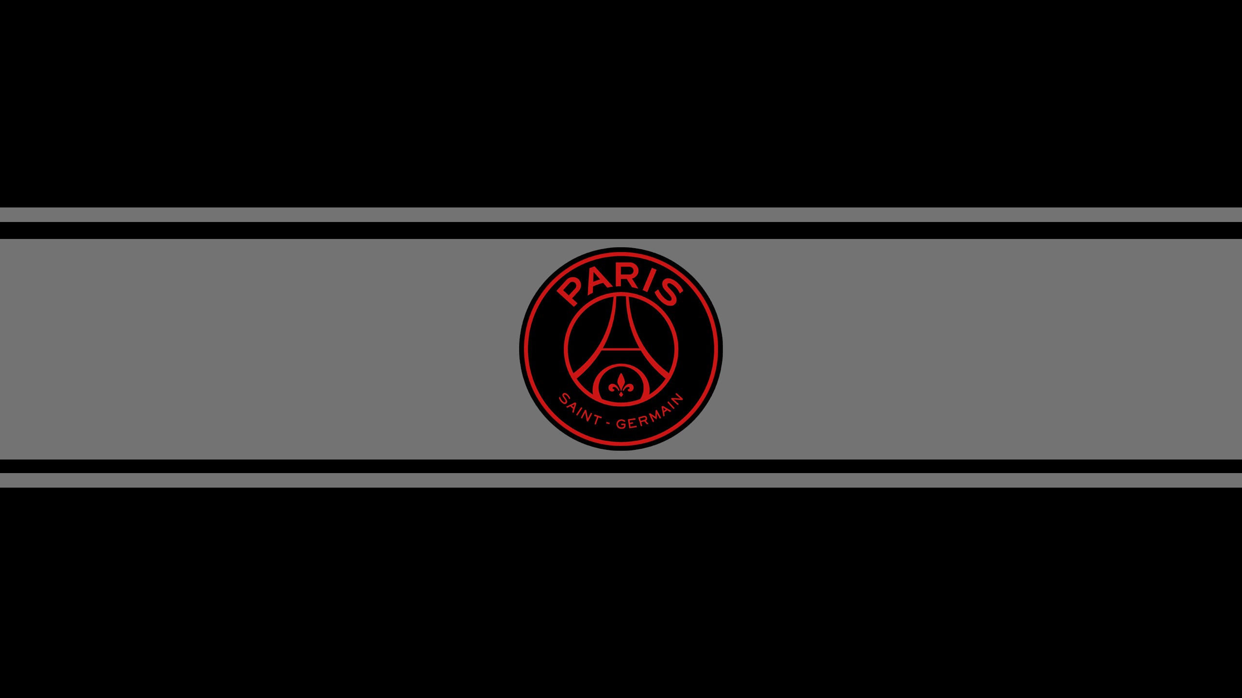 Paris Saint-Germain (Third)