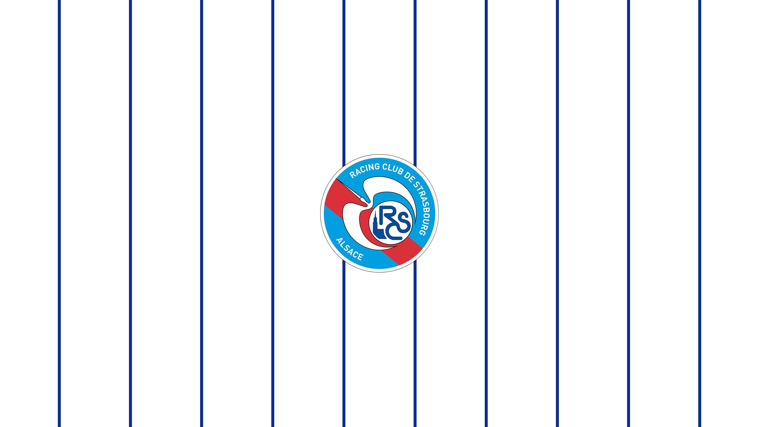 Racing Club De Strasbourg Alsace (Away)