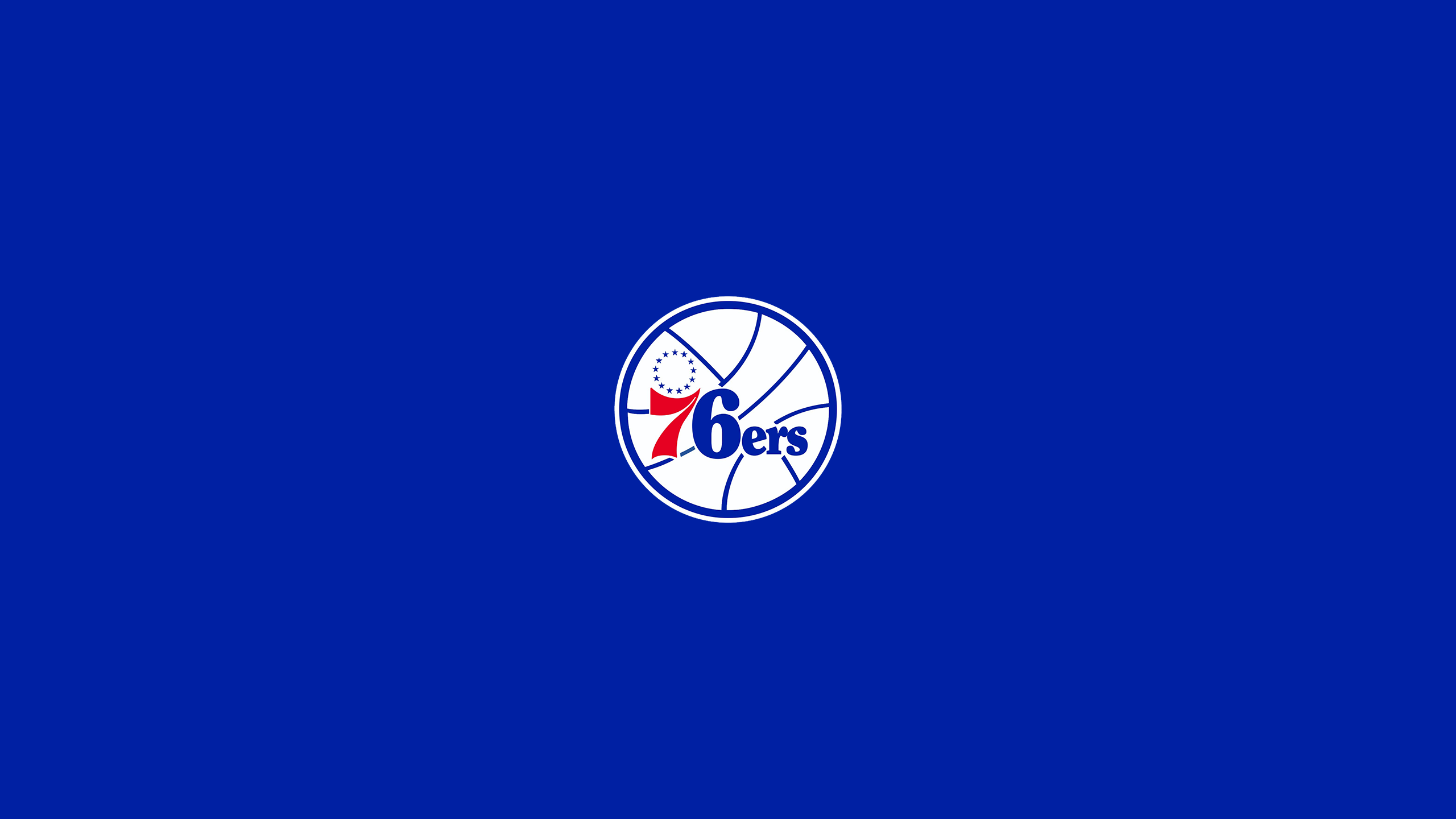 Philadelphia 76ers (Old School)