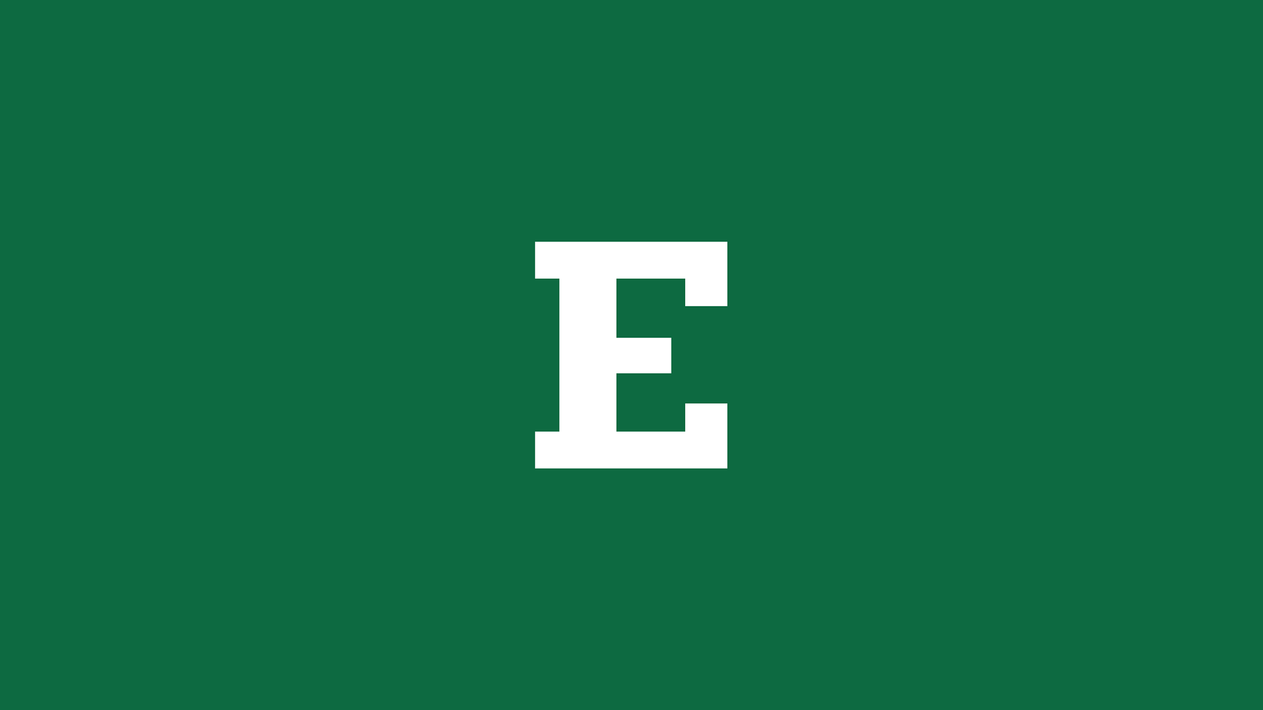 Eastern Michigan University Eagles