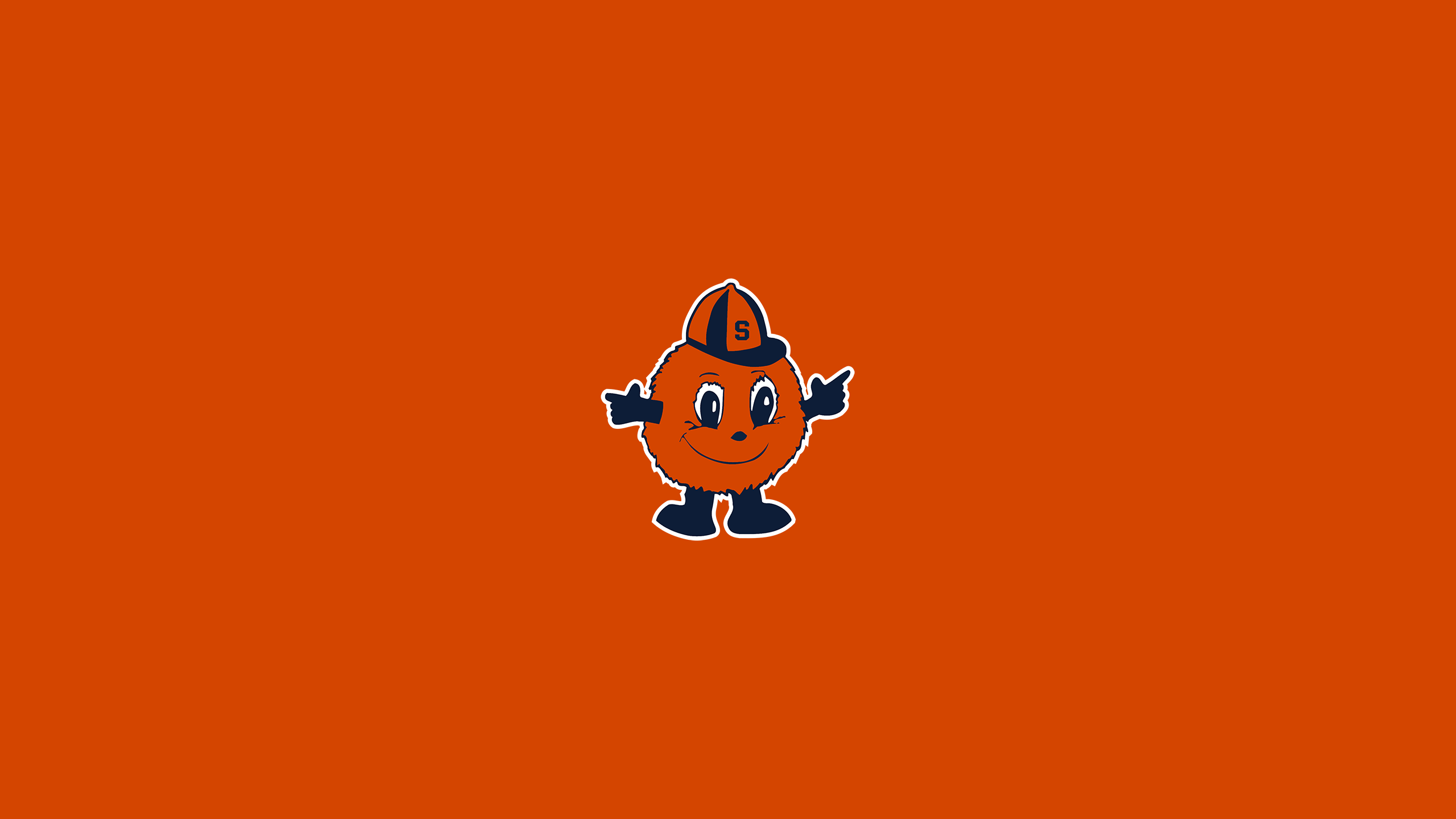 Syracuse University - Otto The Orange