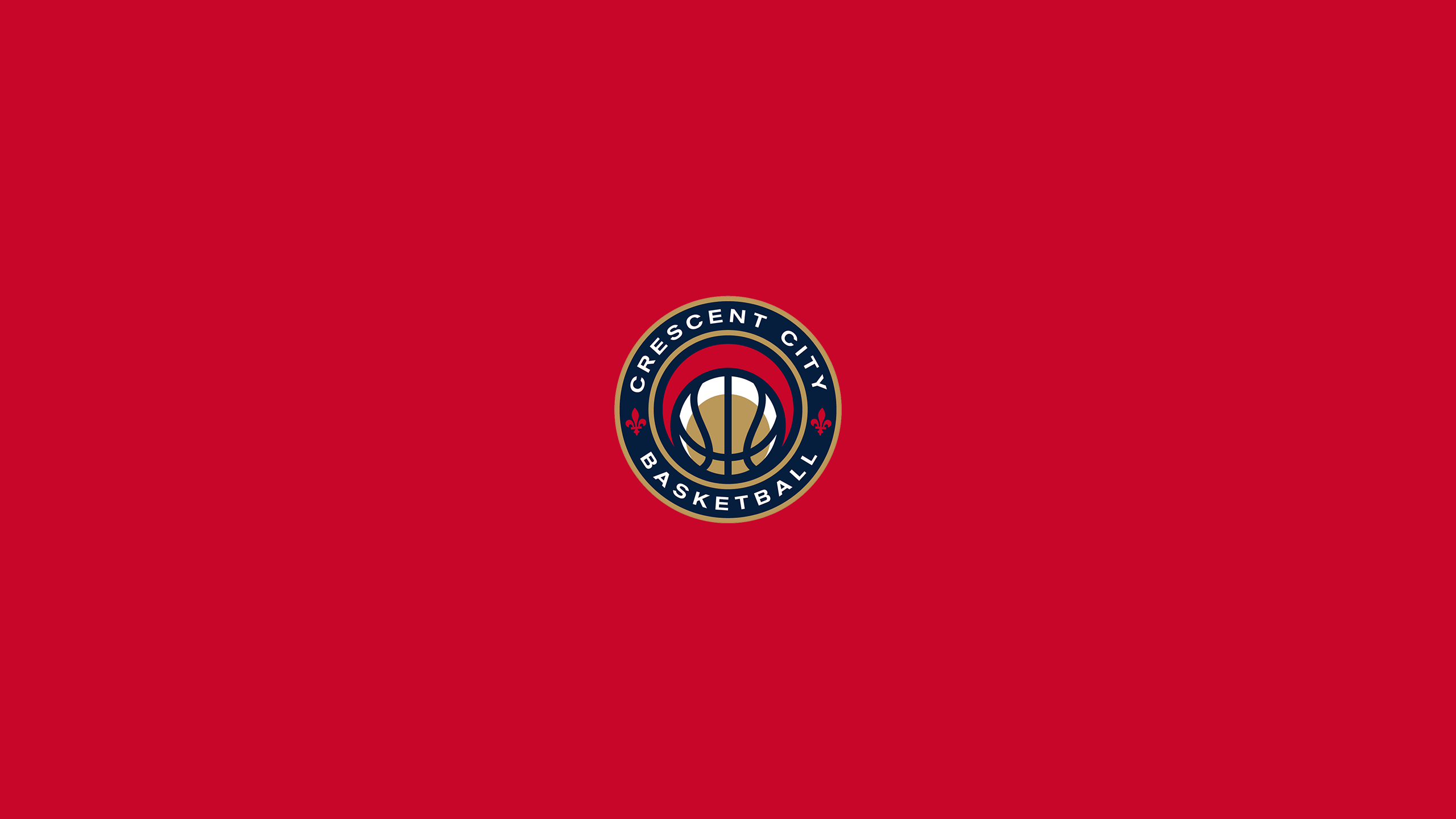 New Orleans Pelicans (Crescent City)