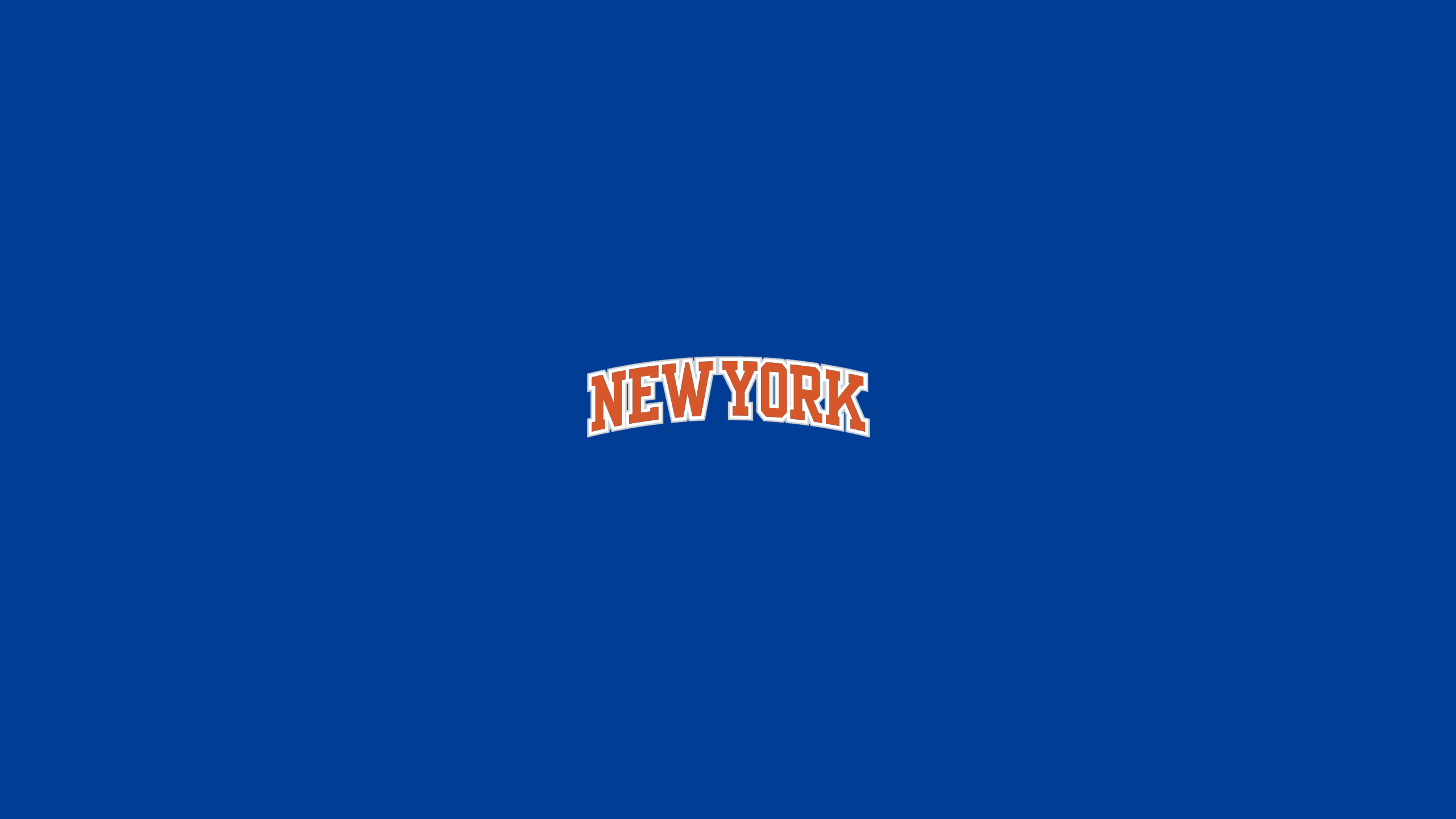 New York Knicks (Away)