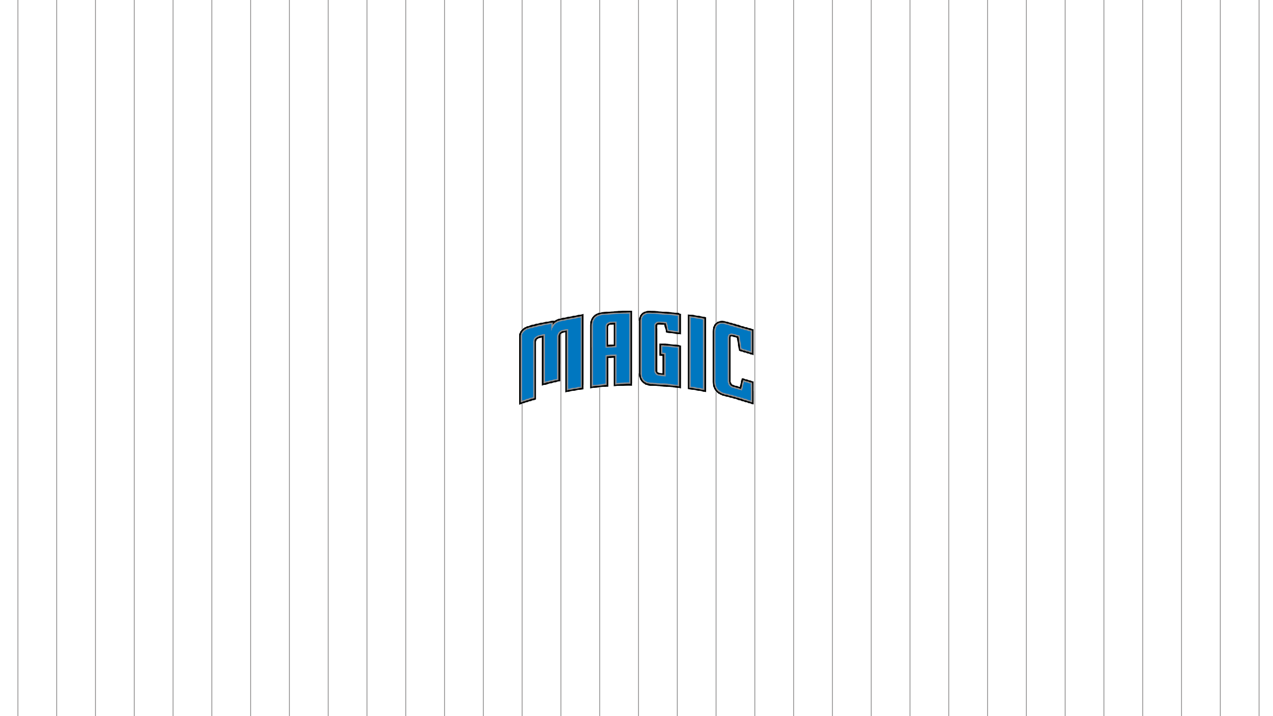 Orlando Magic (Home)