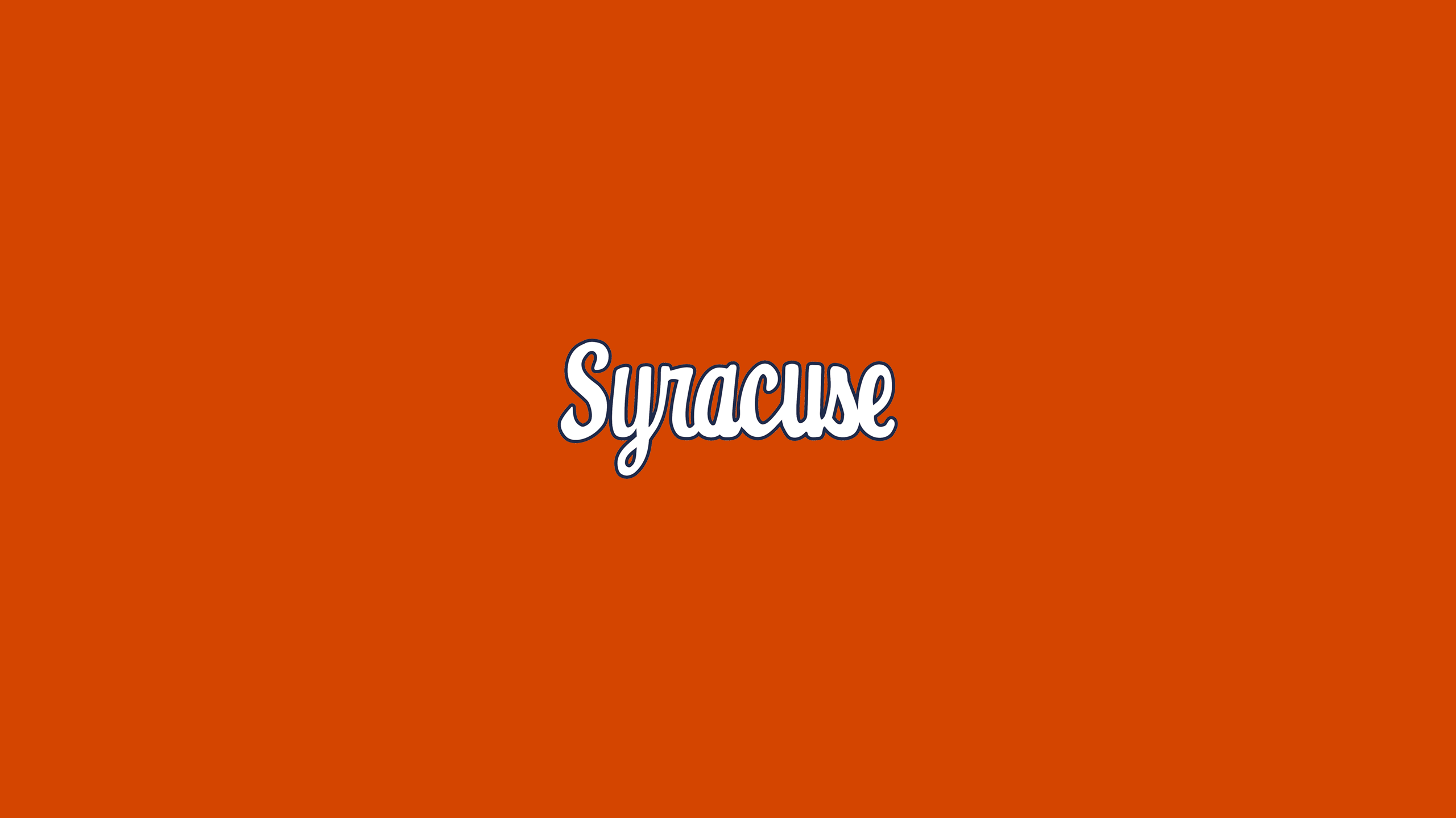 Syracuse University (Old School)