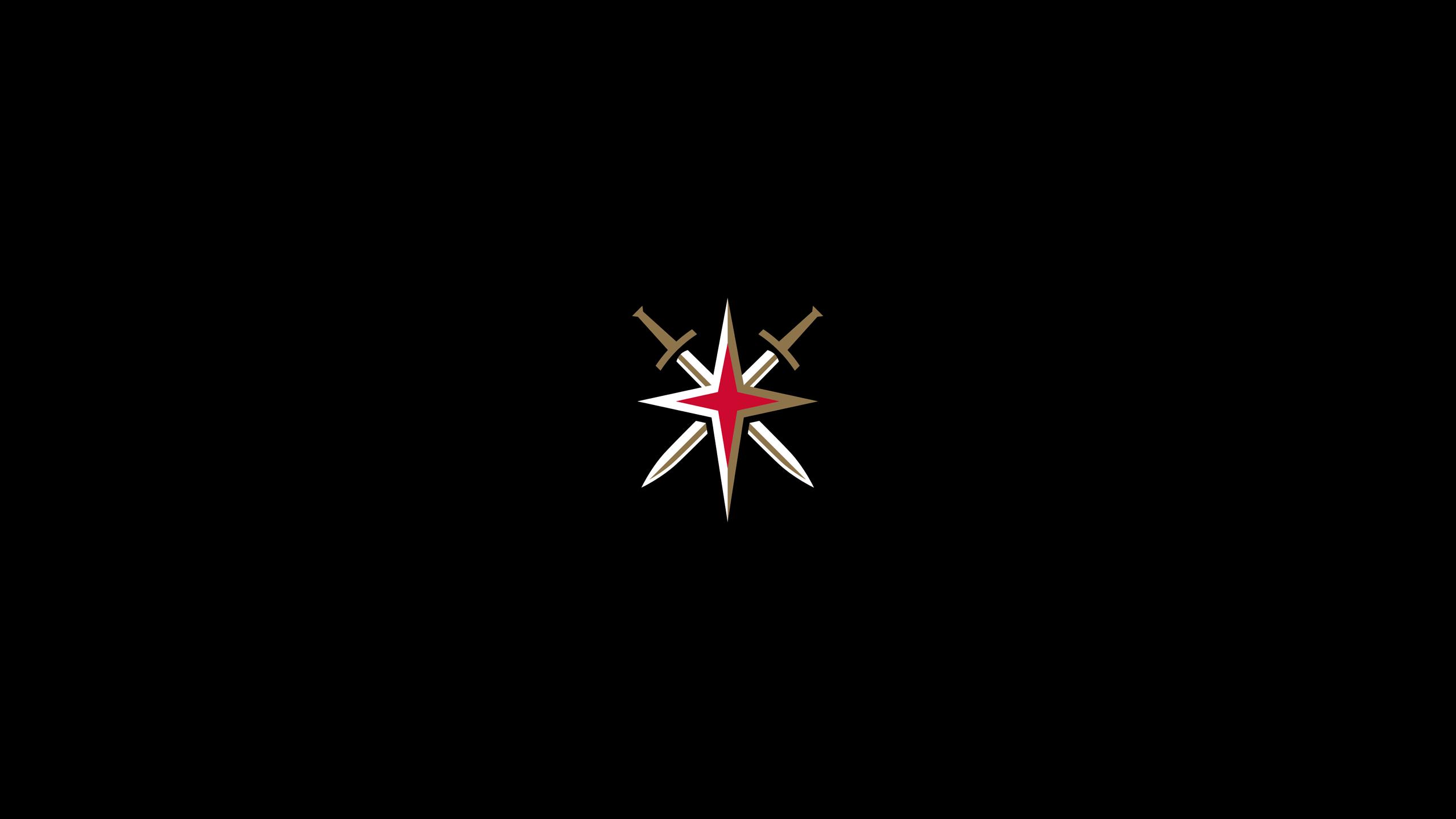 Vegas Golden Knights (Alternate Black)