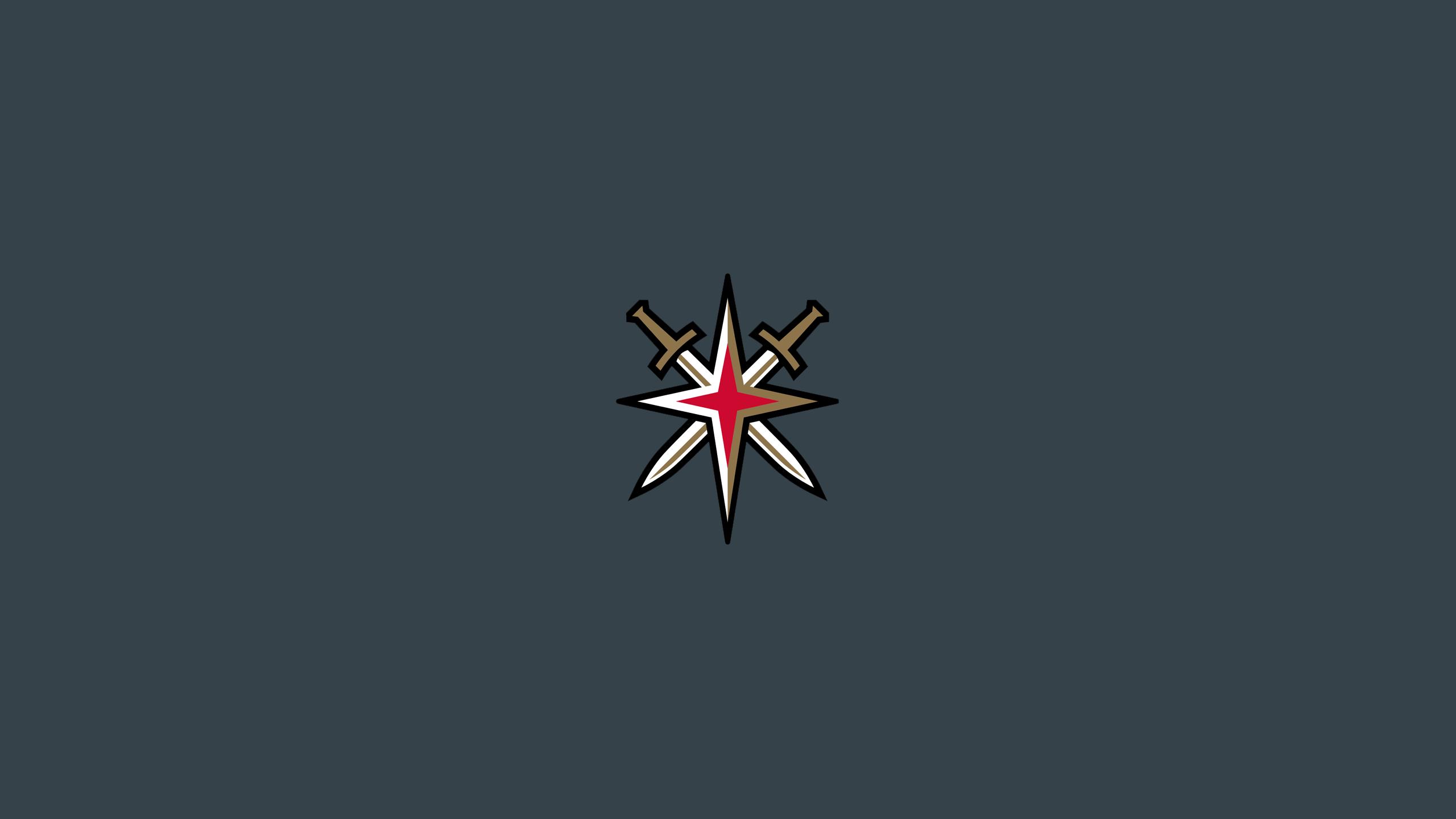 Vegas Golden Knights (Alternate Grey)