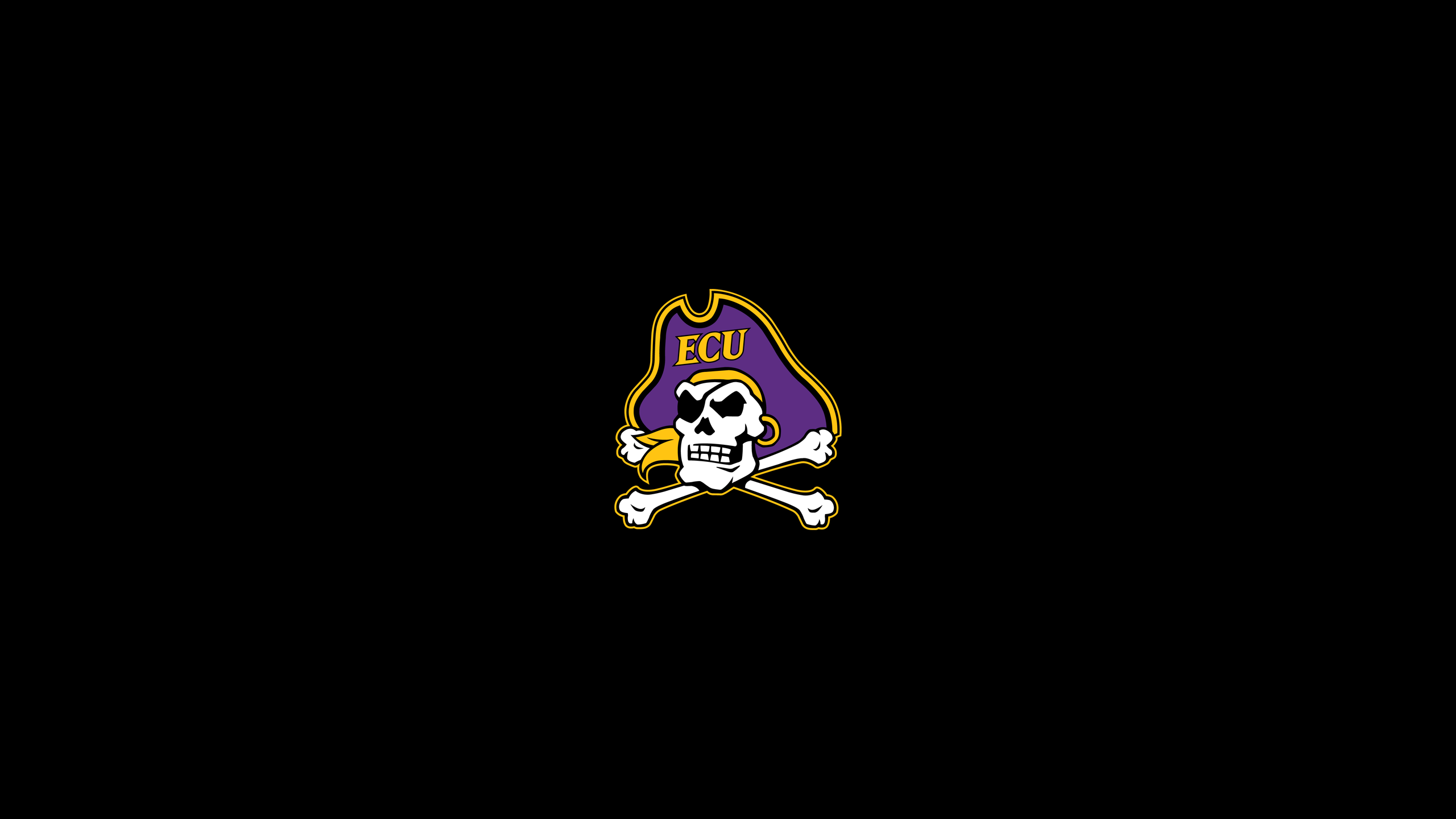 East Carolina University Pirates