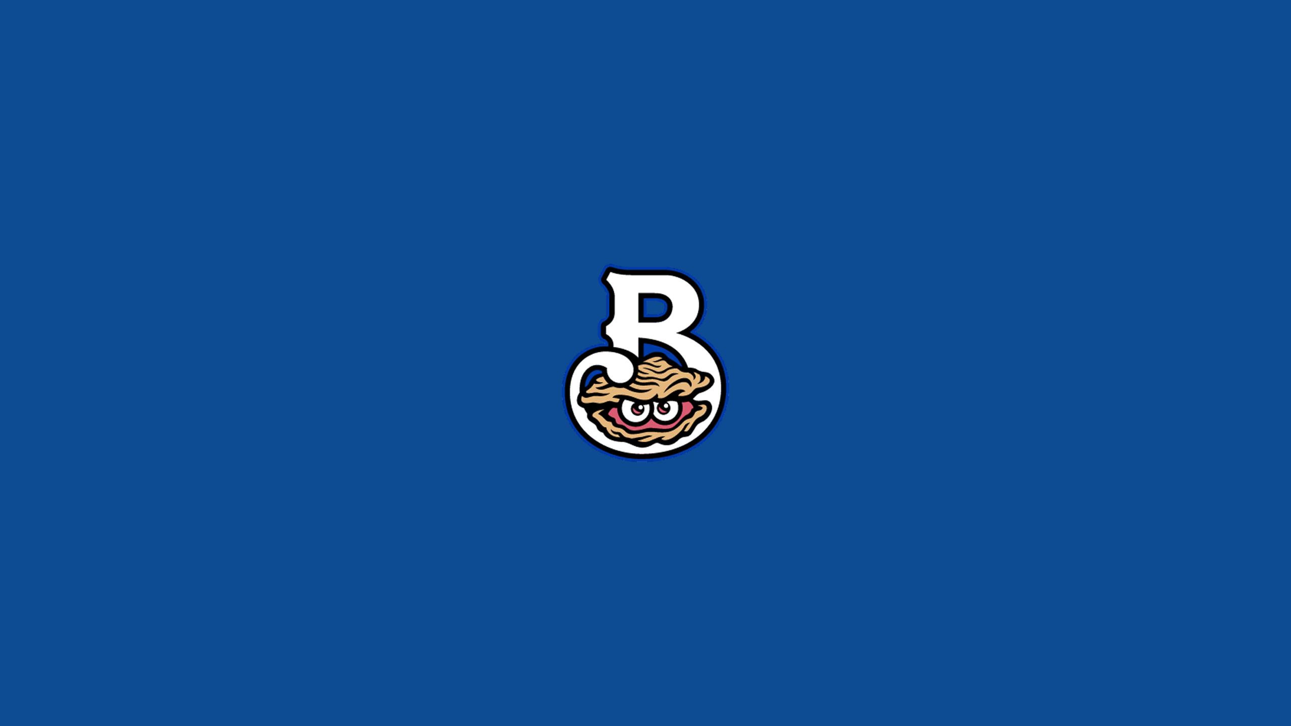 Biloxi Shucker (Cap Logo)