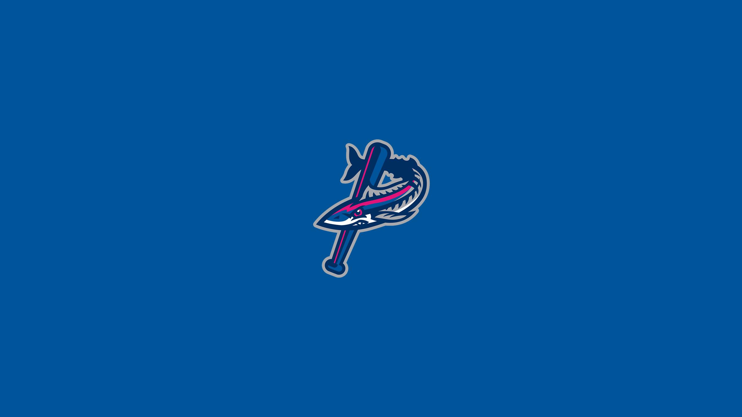 Pensacola Blue Wahoos (Cap)