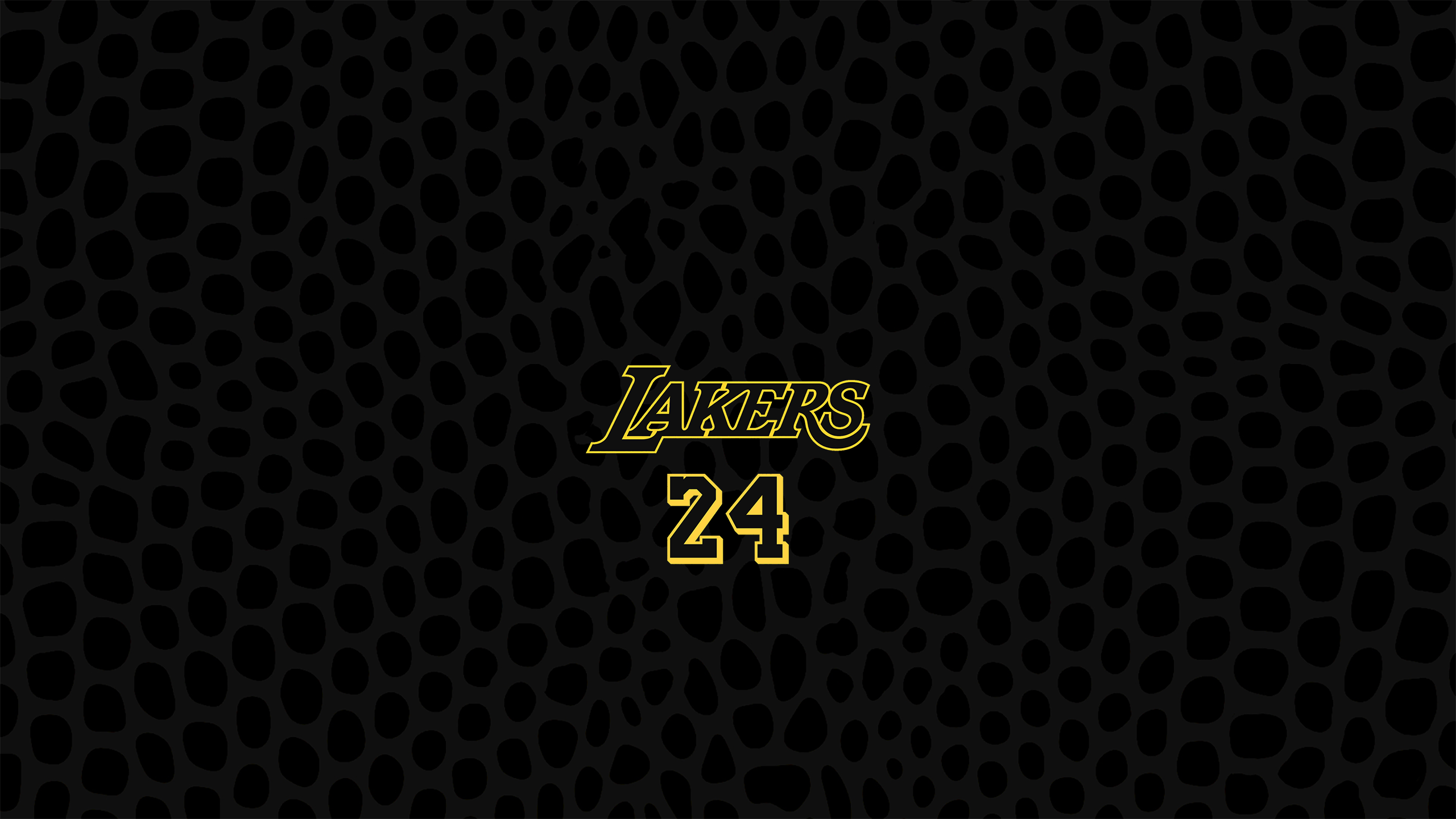 Los Angeles Lakers (Kobe)