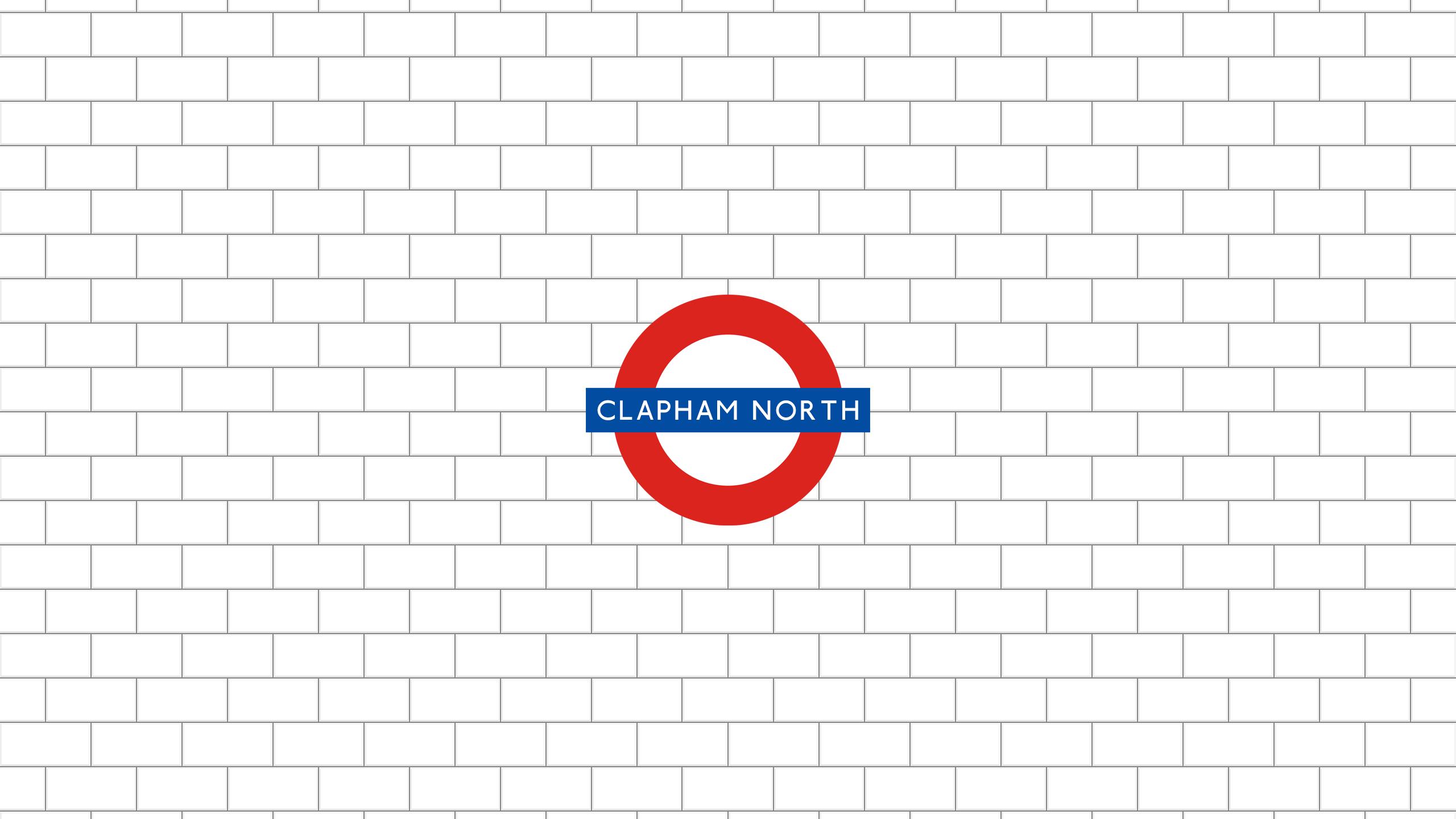 Clapham North