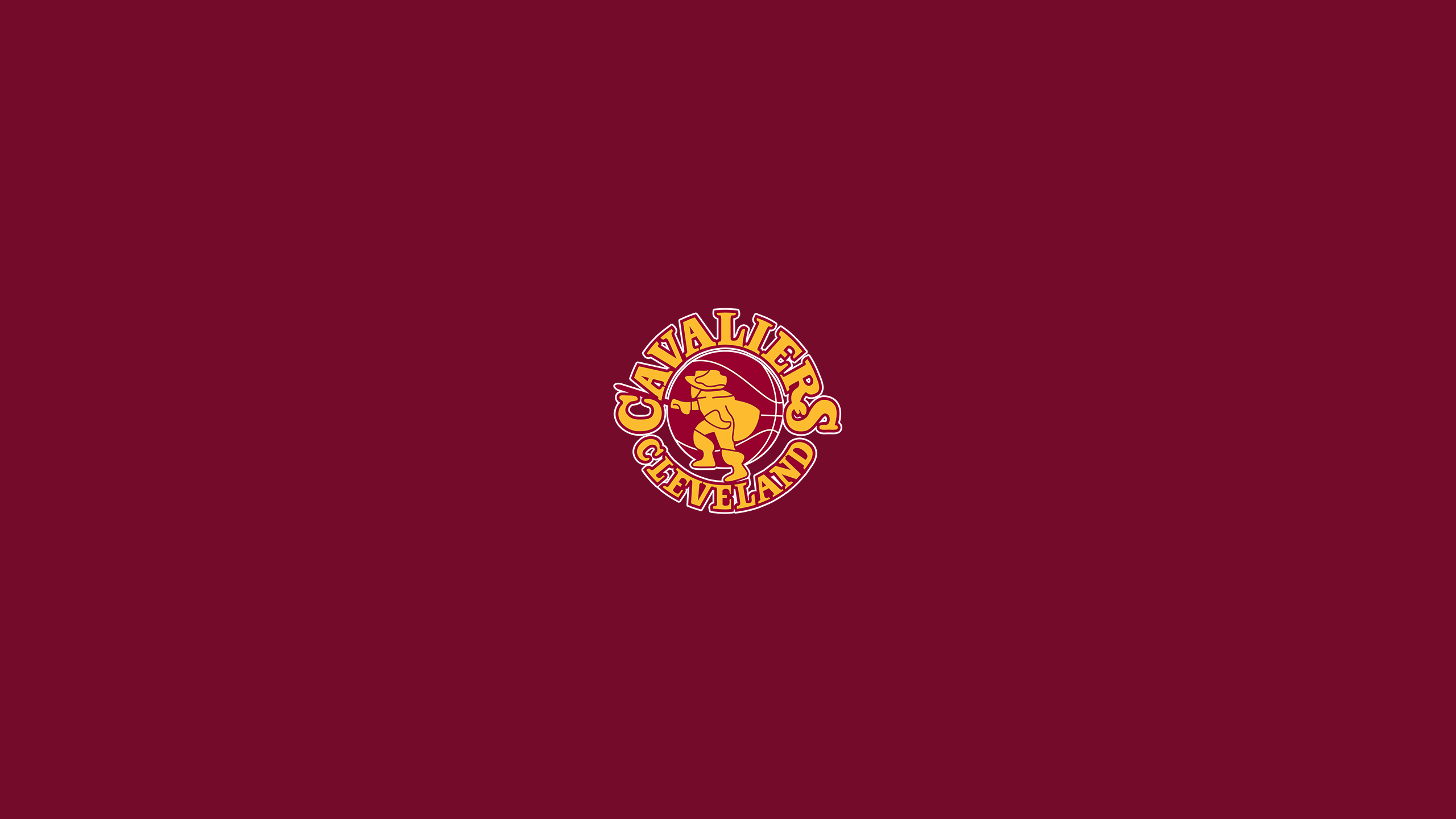 Cleveland Cavaliers (Old School)