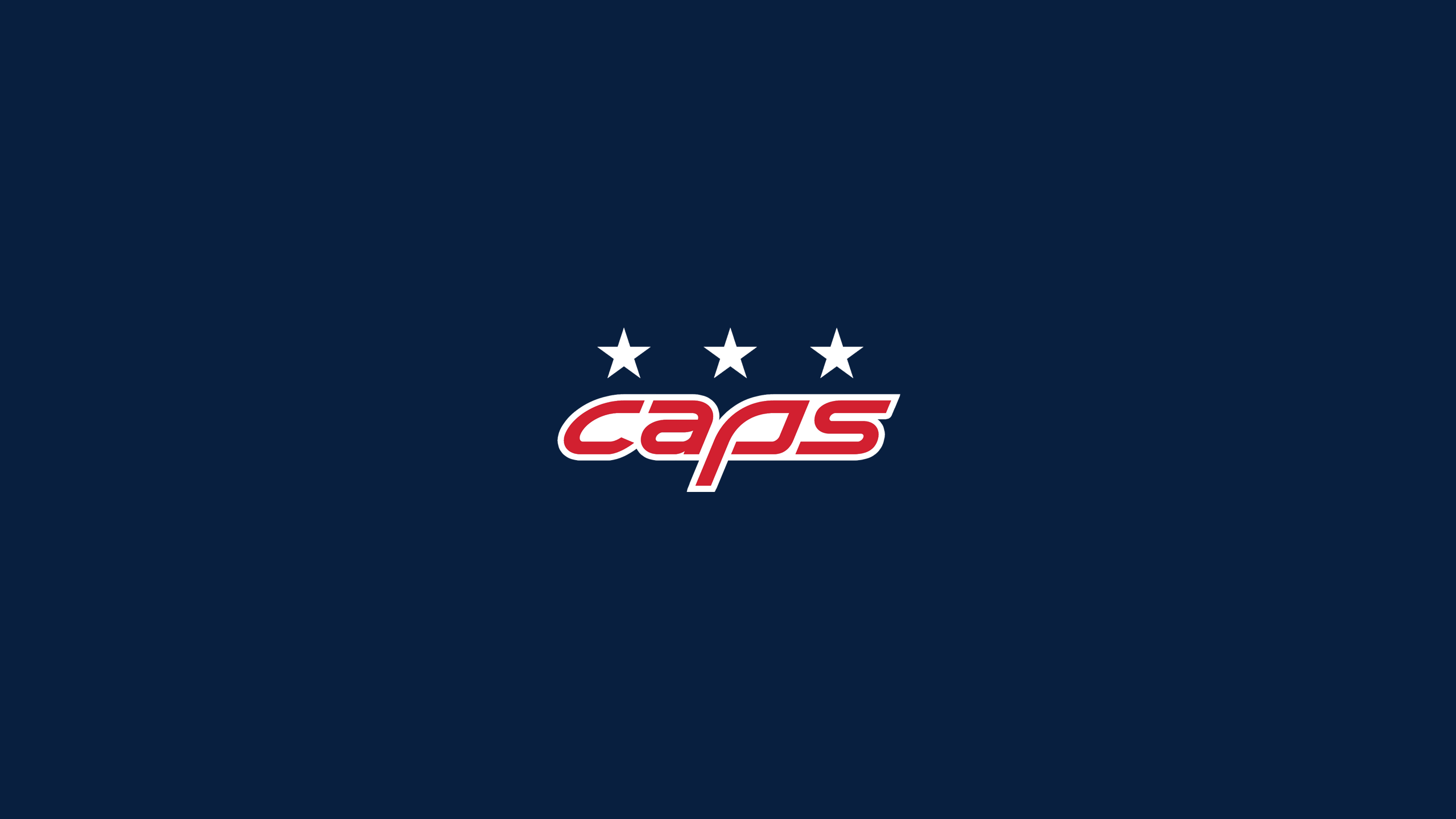 Washington Capitals (Stadium Series)