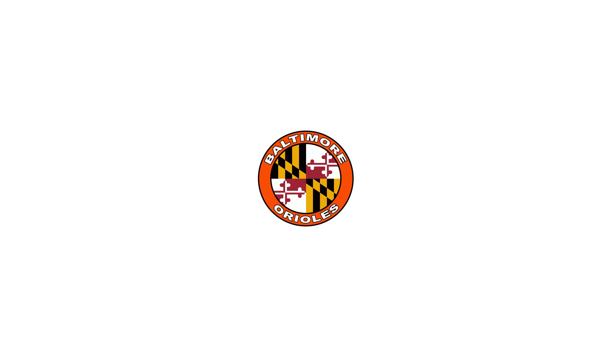 Baltimore Orioles (Alt Flag)