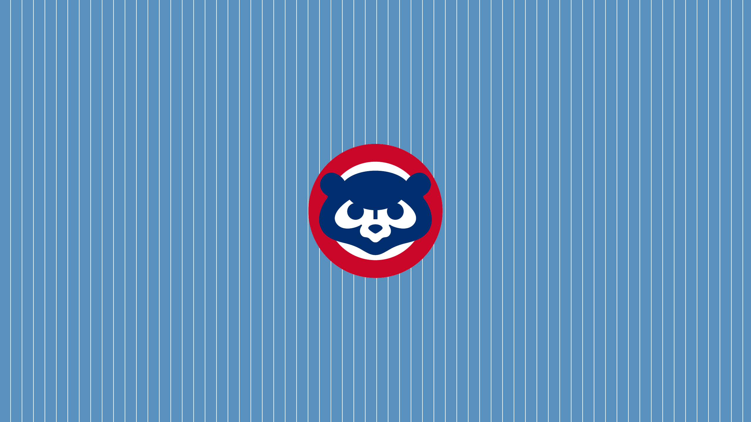 Chicago Cubs (Old School Sleeve Logo)