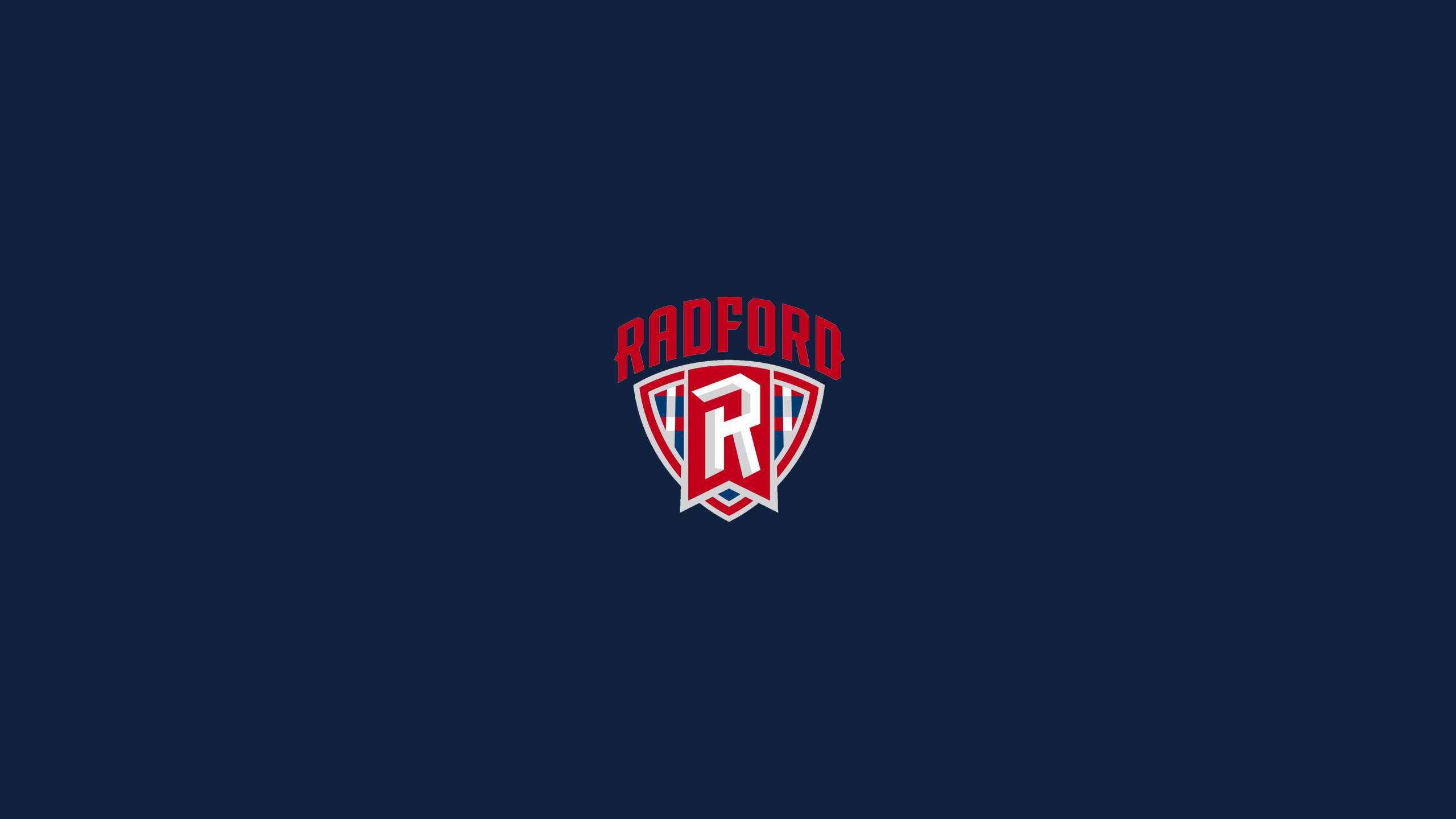 Radford University Highlanders