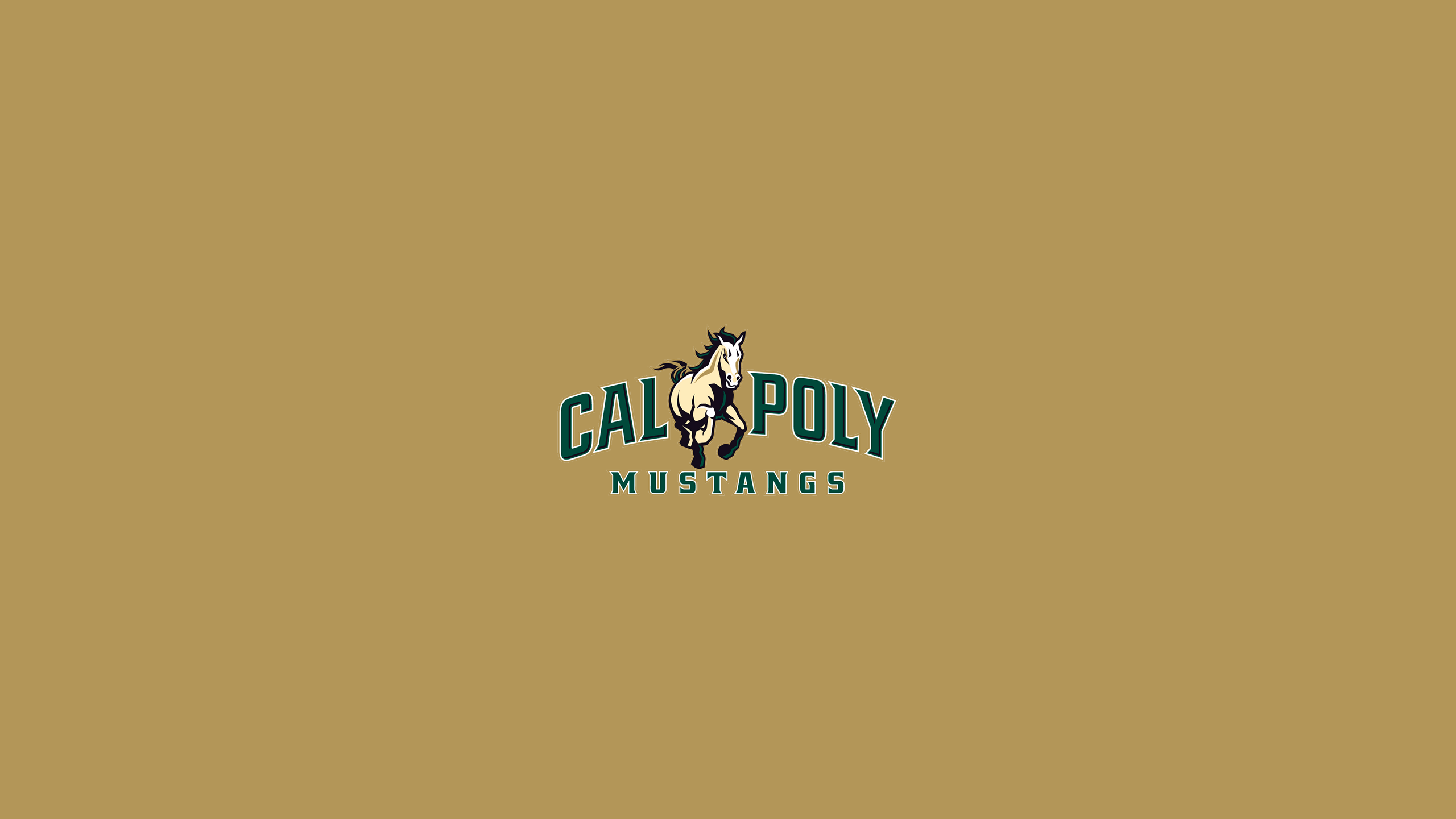 Cal Polytechnic St. University Mustangs