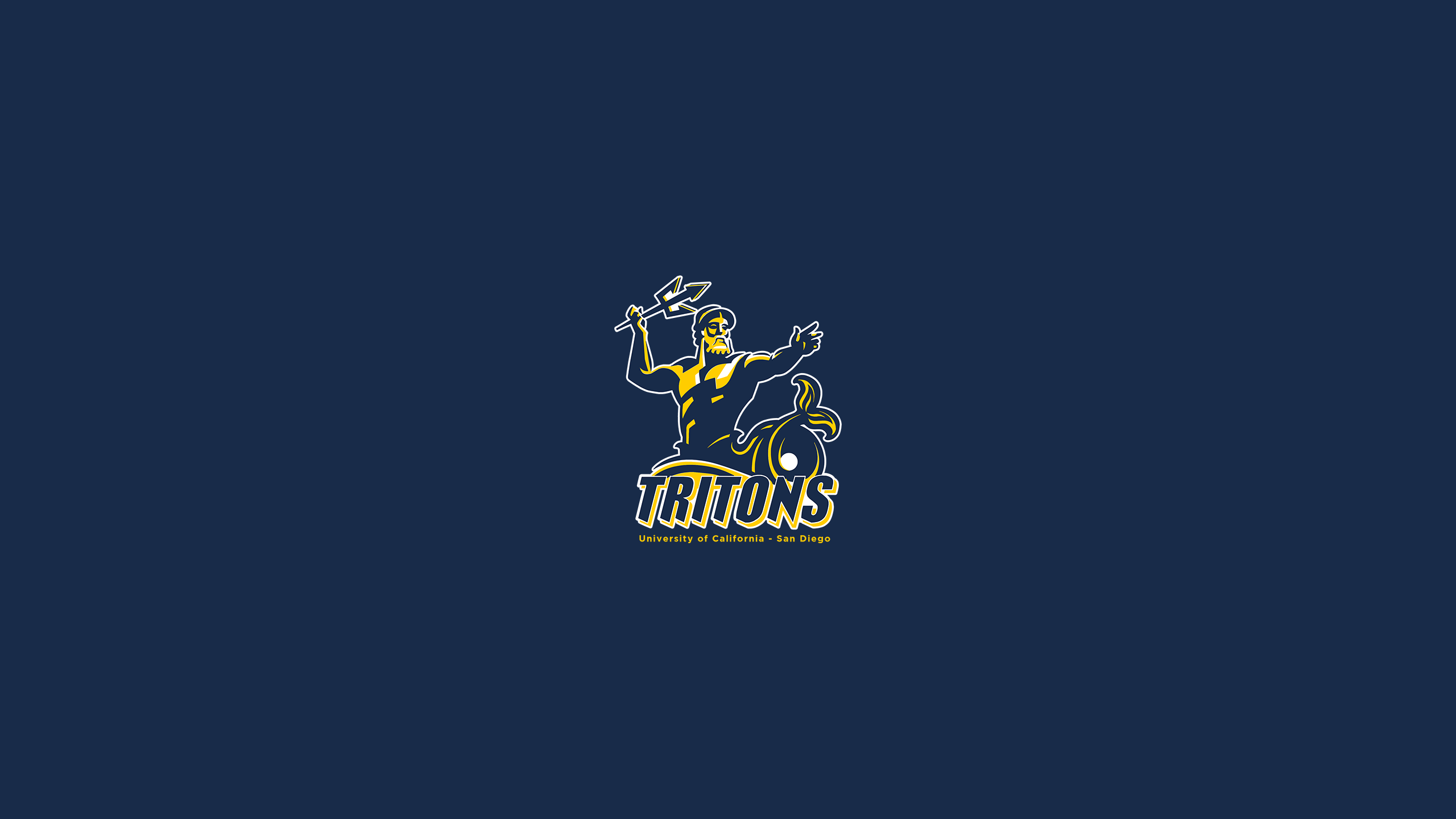 University of California San Diego Tritons