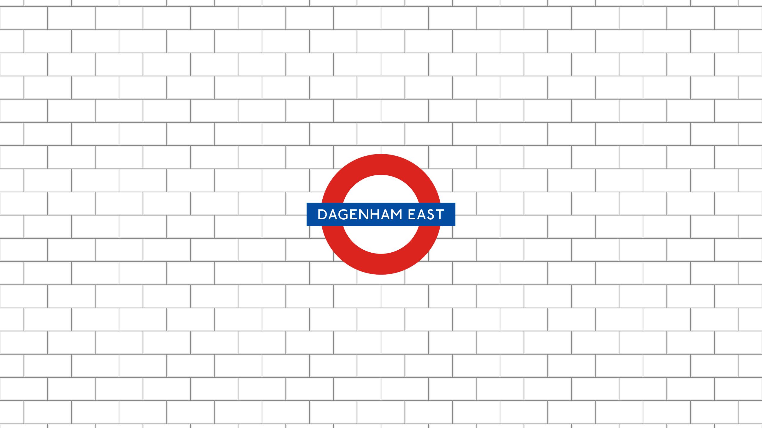 Dagenham East
