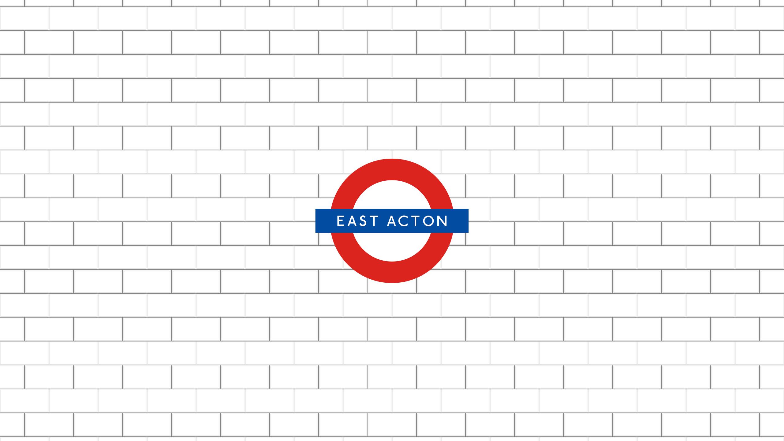 East Acton