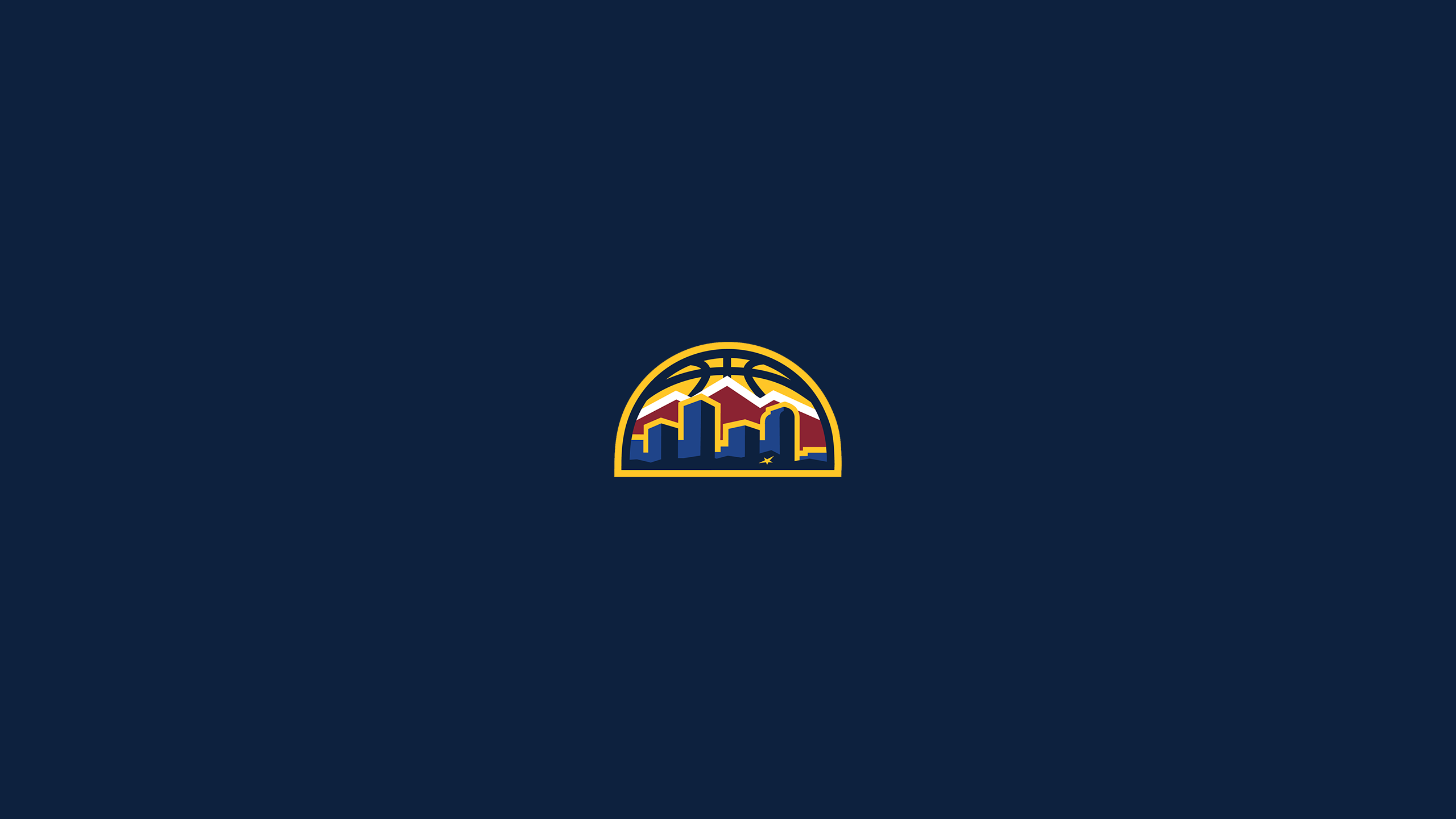 Denver Nuggets (Skyline)