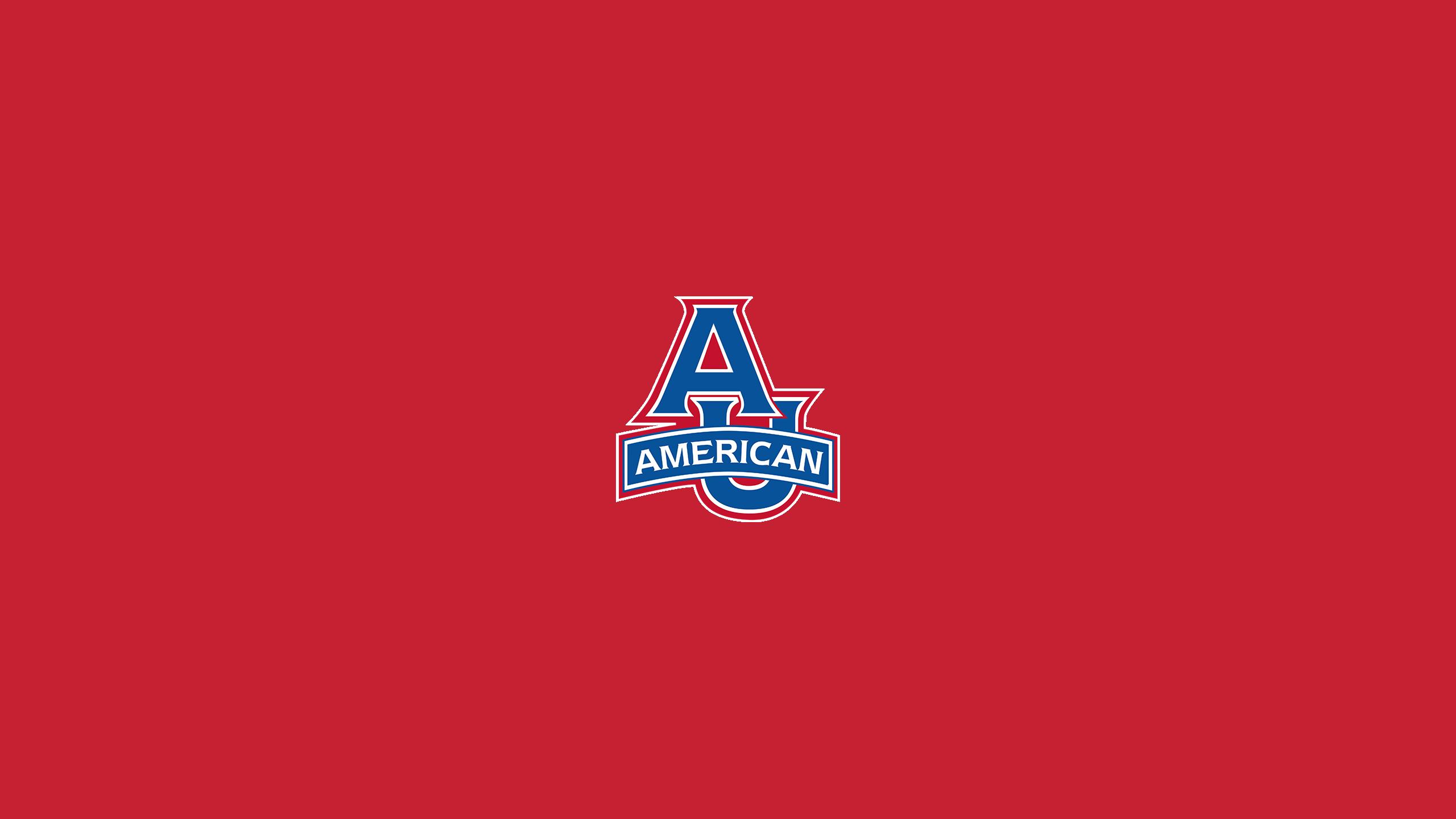 American University Eagles