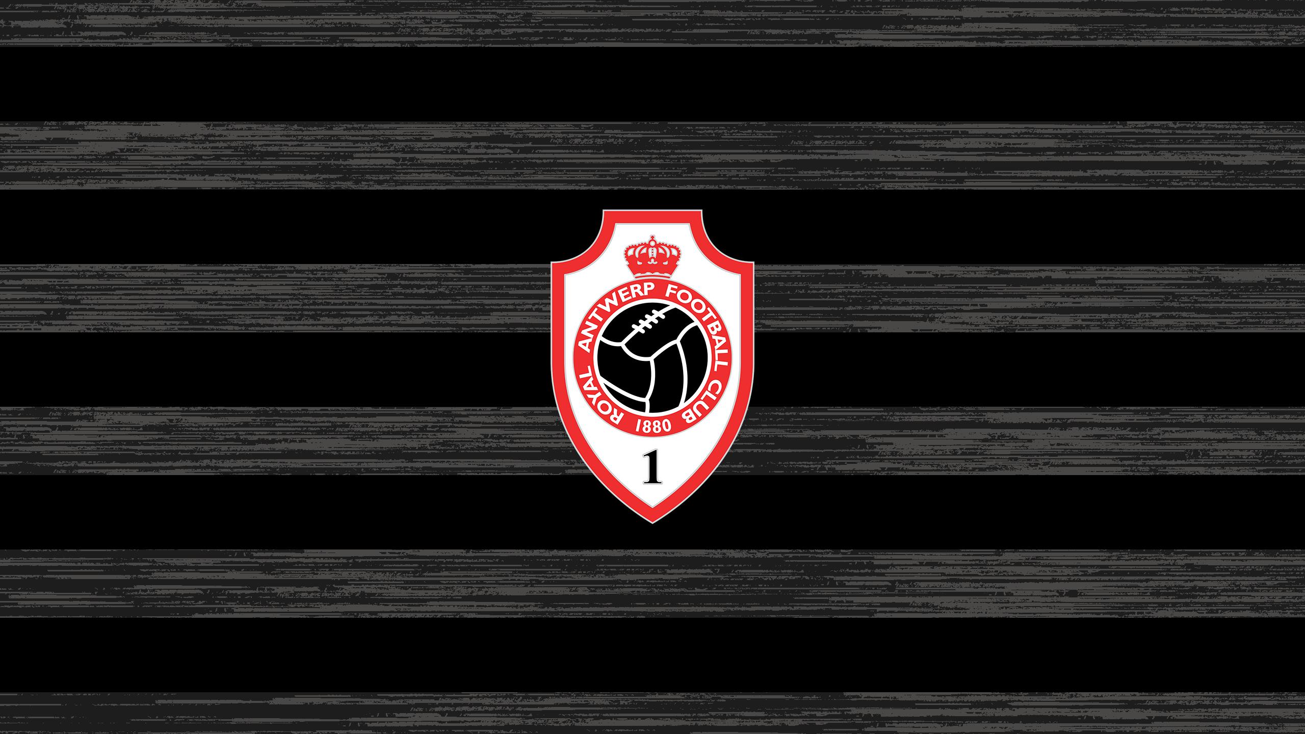 Royal Antwerp FC (Third)