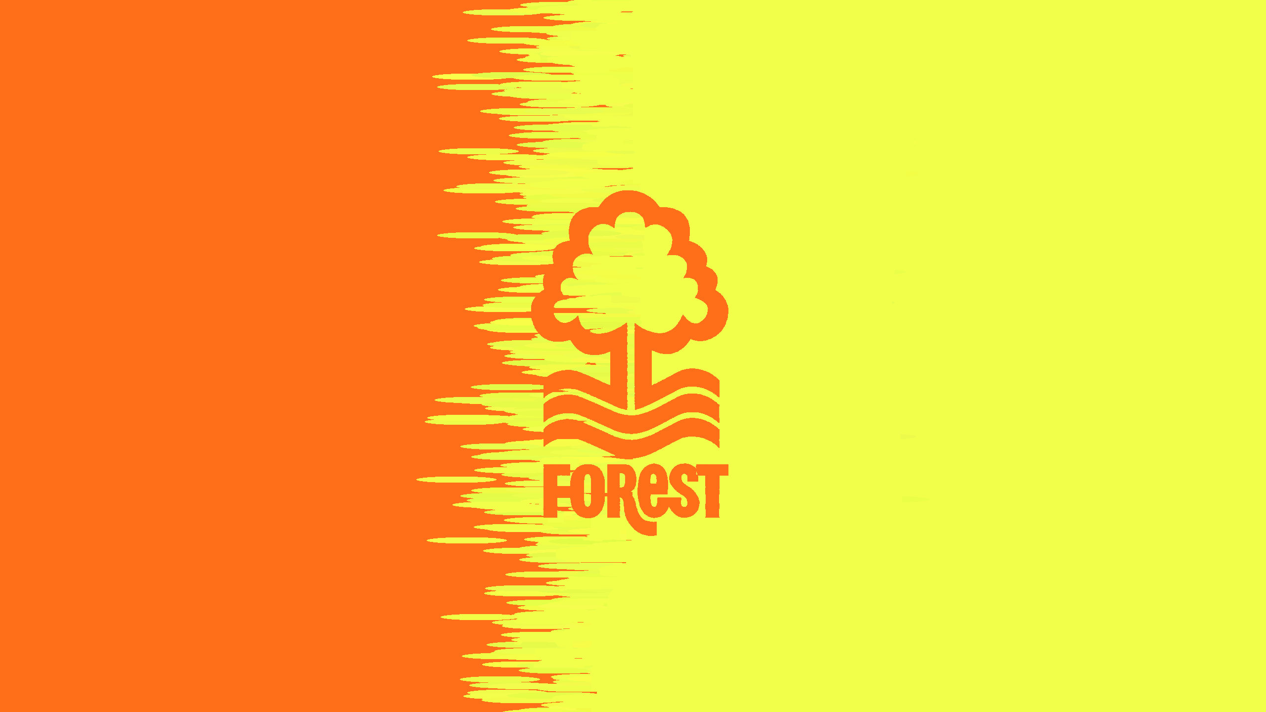 Nottingham Forest (Third)