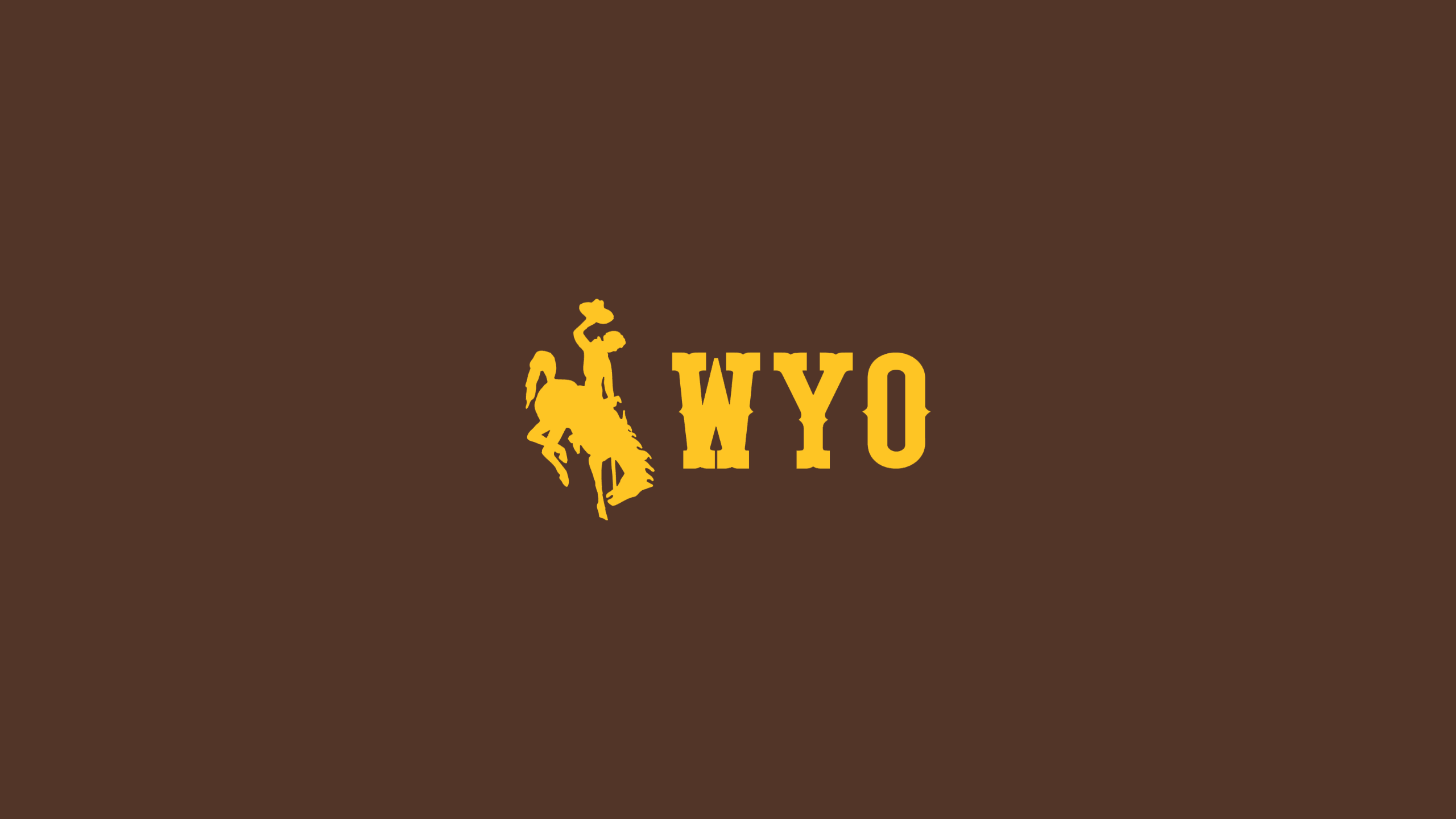 University of Wyoming Cowboys