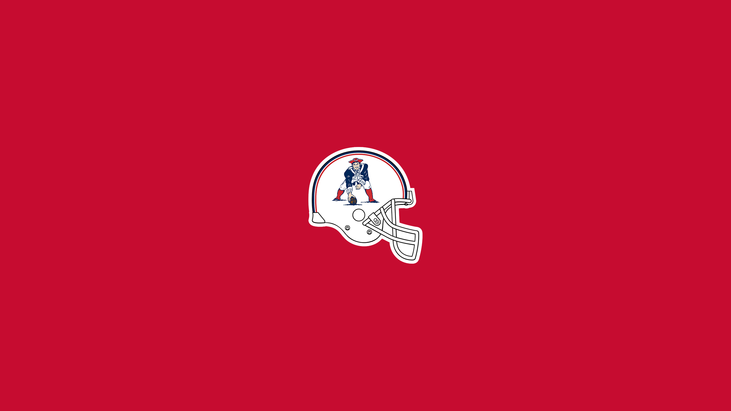 New England Patriots (Old School)