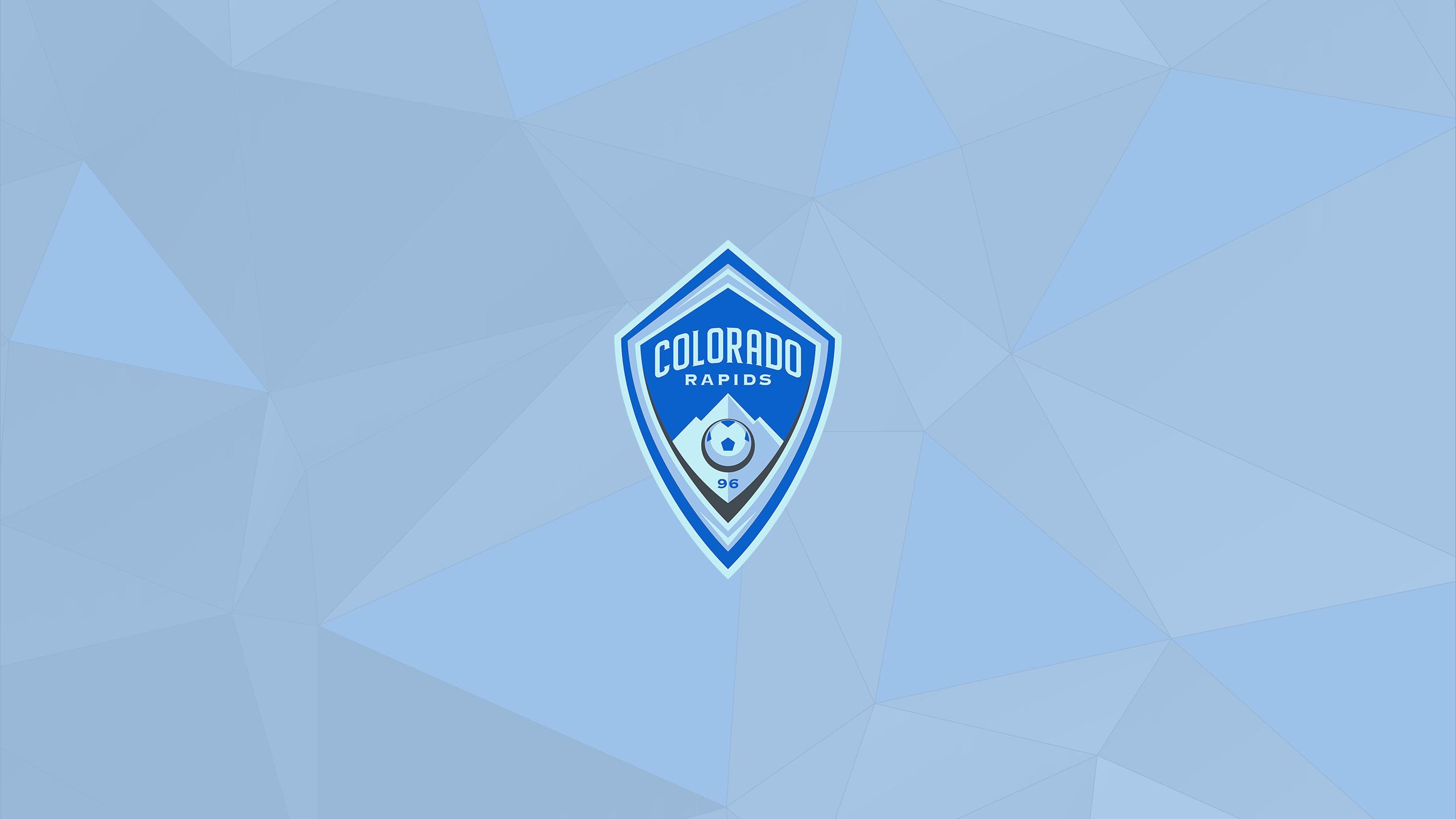 Colorado Rapids (Away)